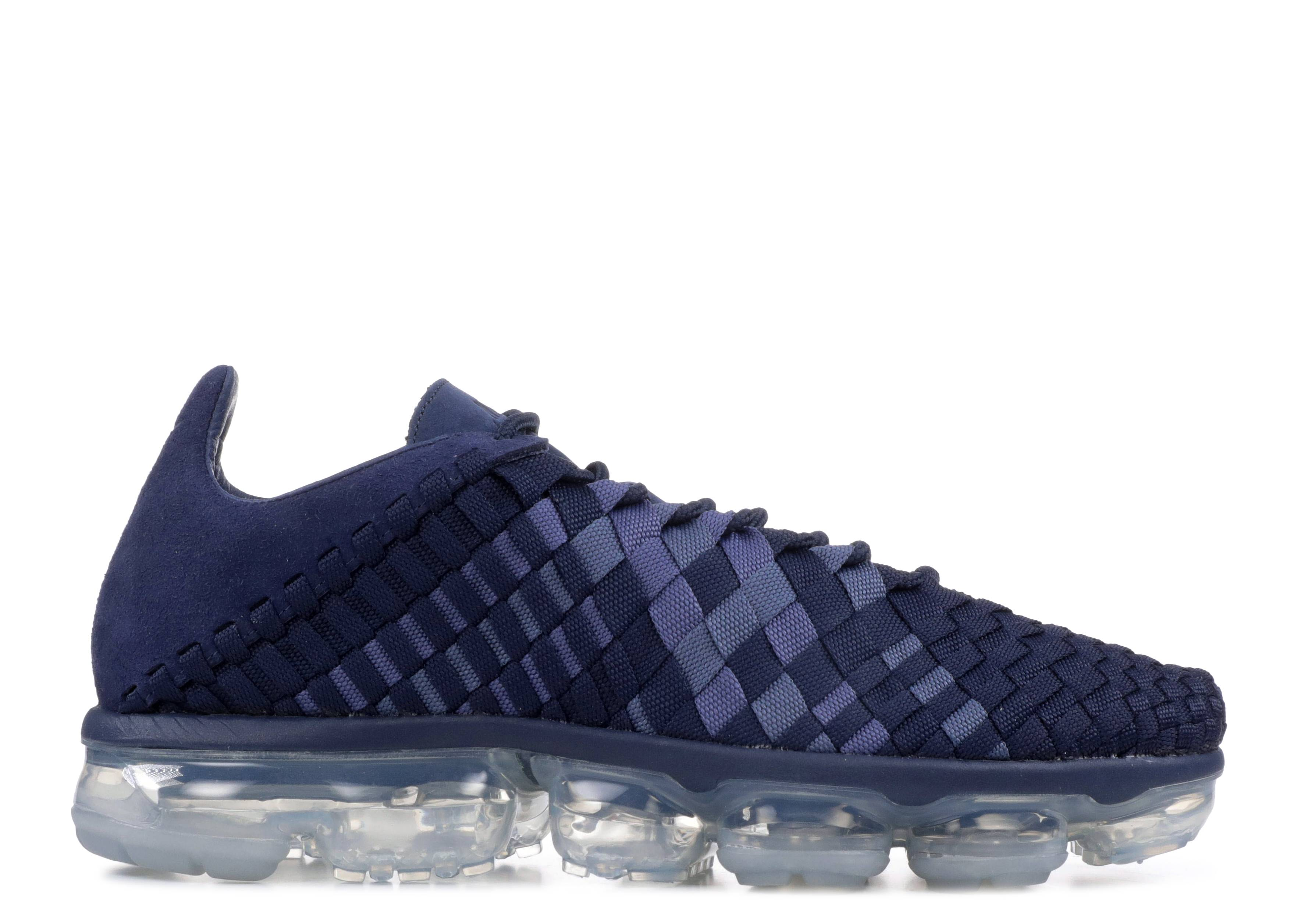 "Air VaporMax Inneva Woven 'Midnight Navy' ""Midnight Navy"""