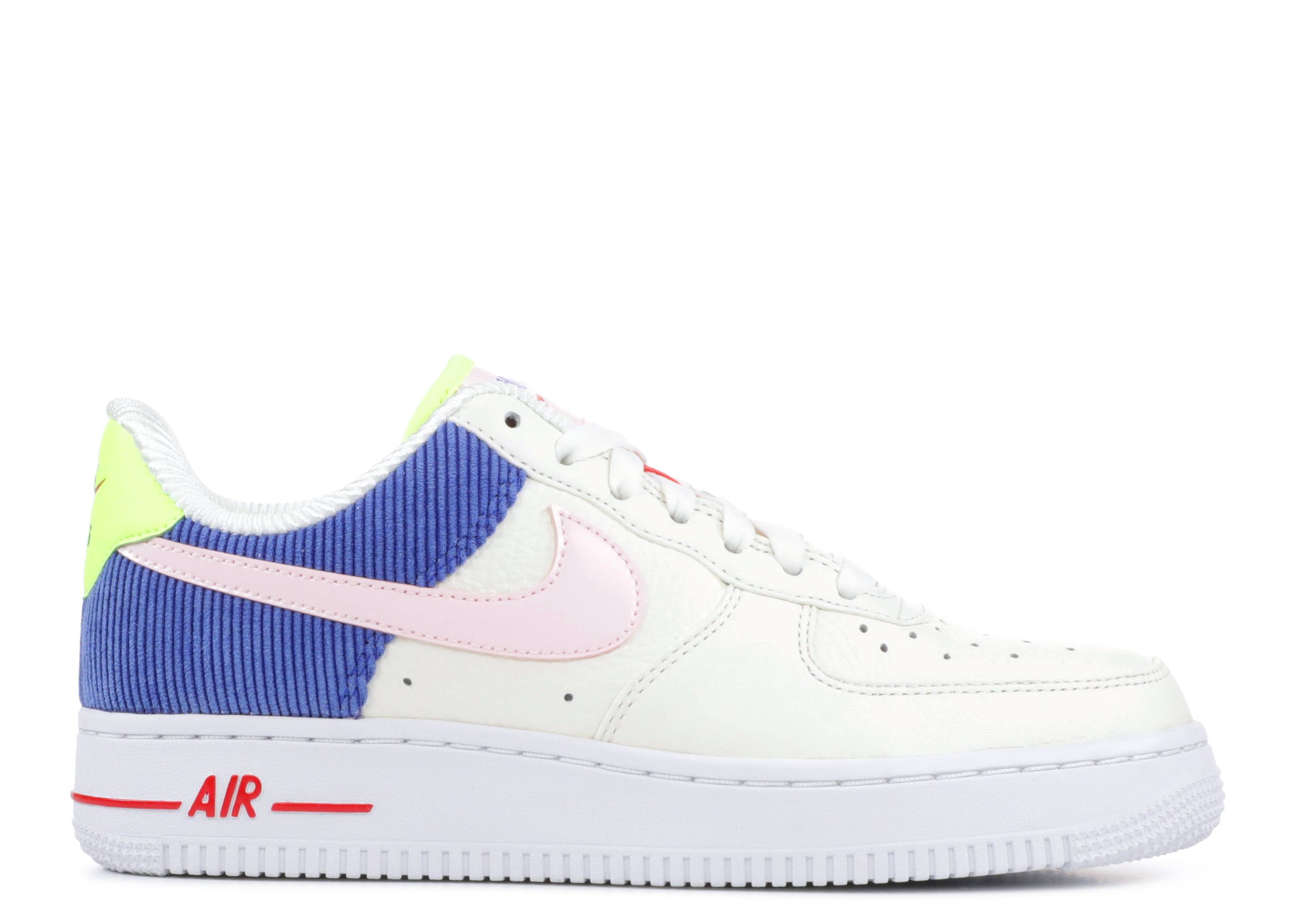 "w air force 1 lo ""corduroy"""