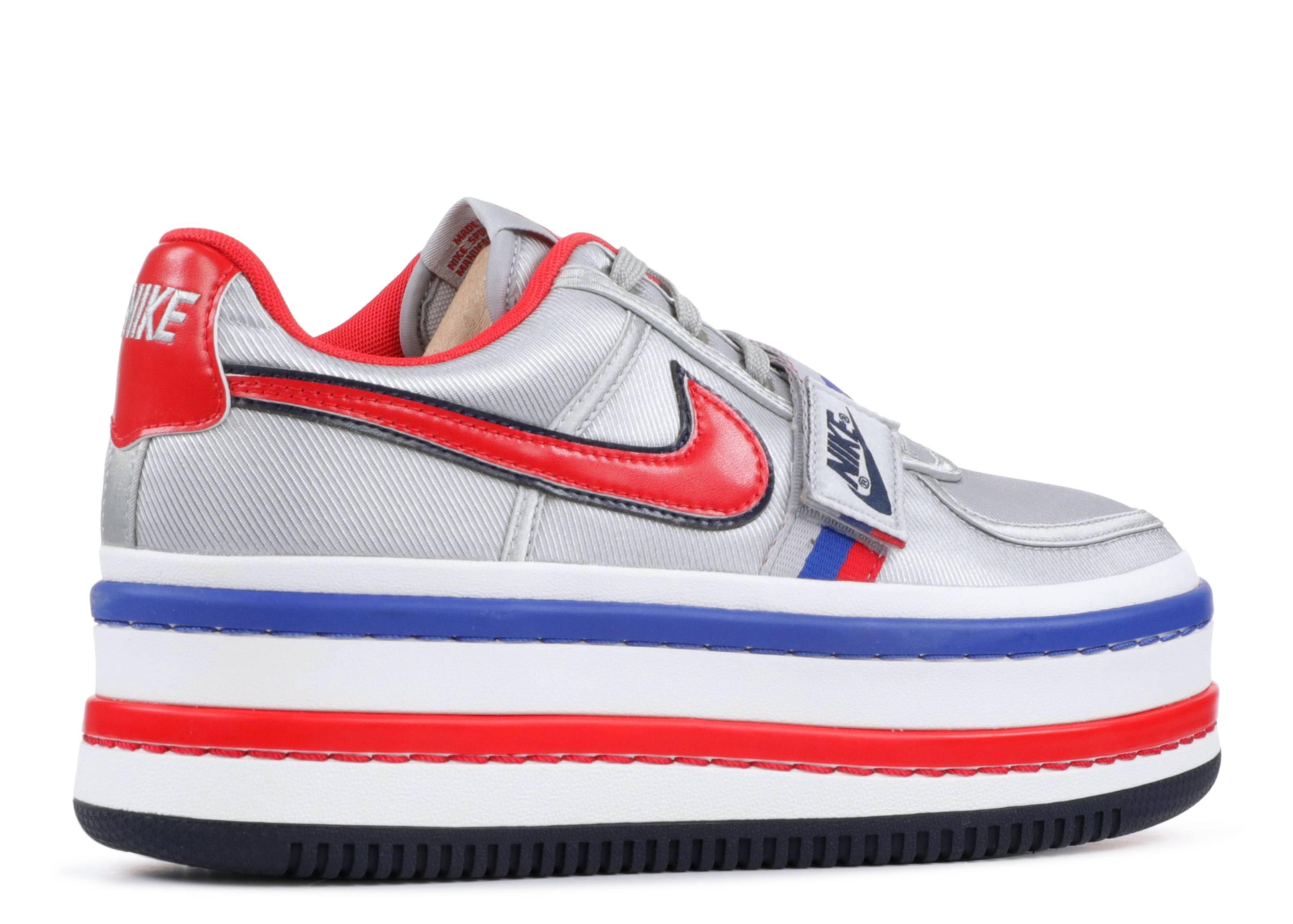669c276abd8 W Nike Vandal 2x - Nike - AO2868 001 - metallic silver university red