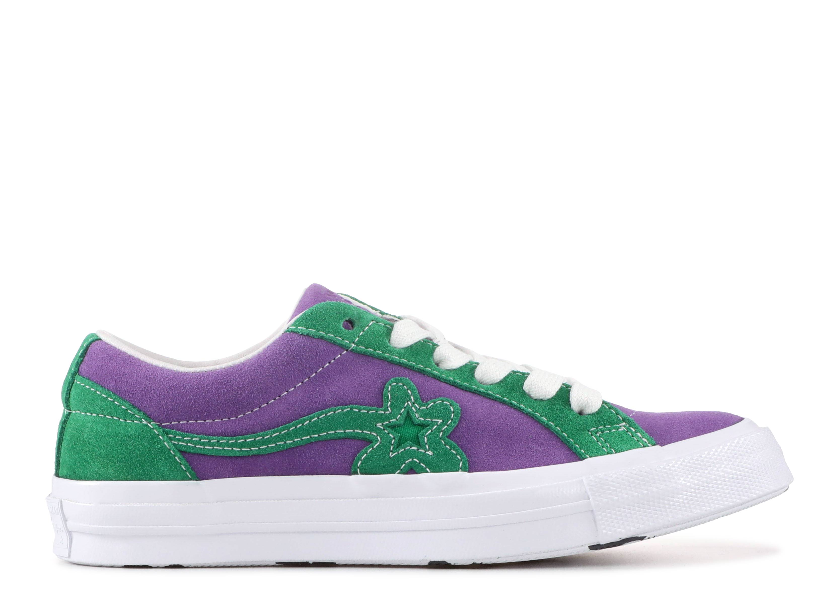 search for newest classcic wide selection of colours and designs Golf Le Fleur OX