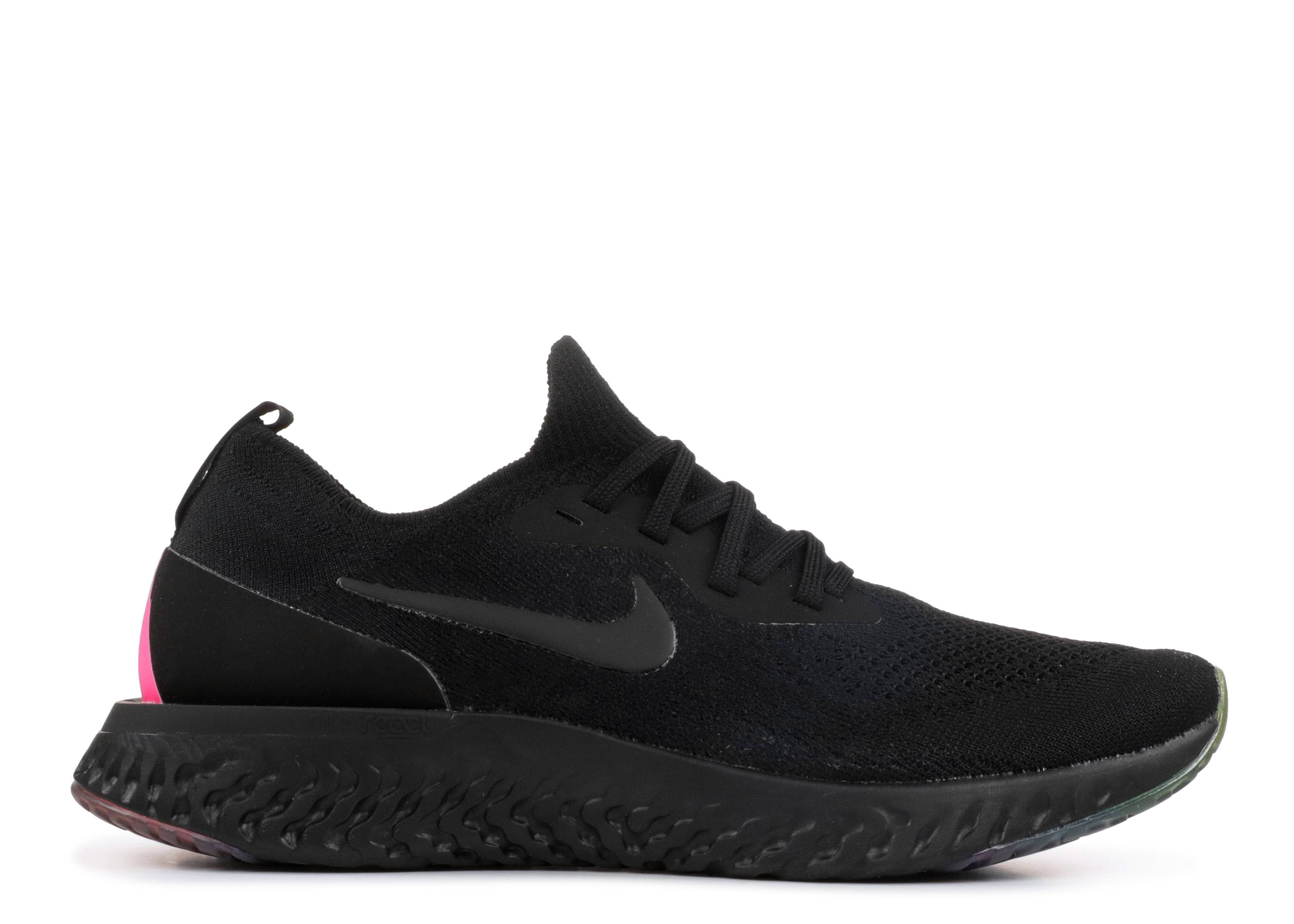 "nike epic react flyknit betrue ""be true"""