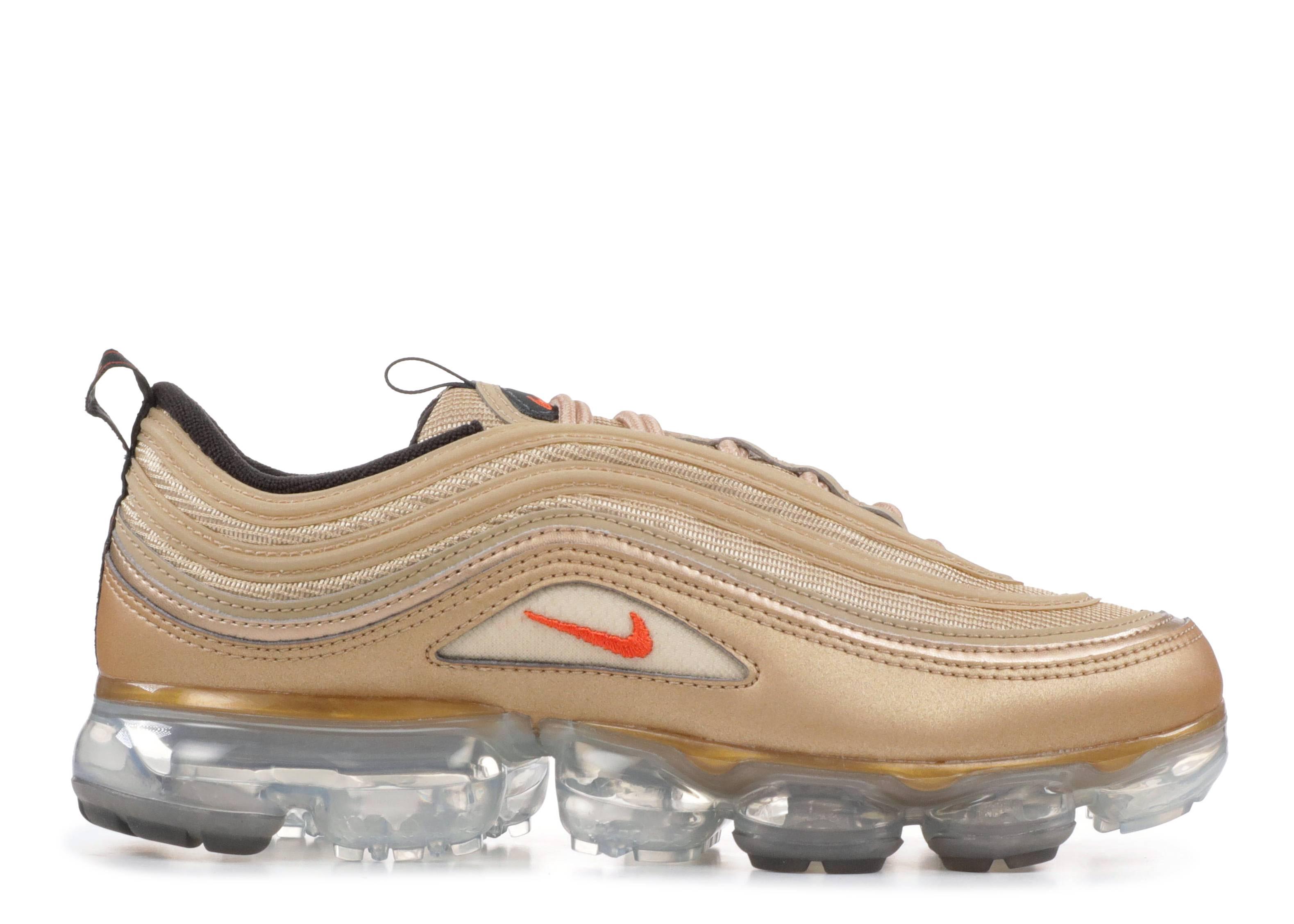 cff07447816 W Air Vapormax 97 - Nike - ao4542 902 - blur vintage coral ...
