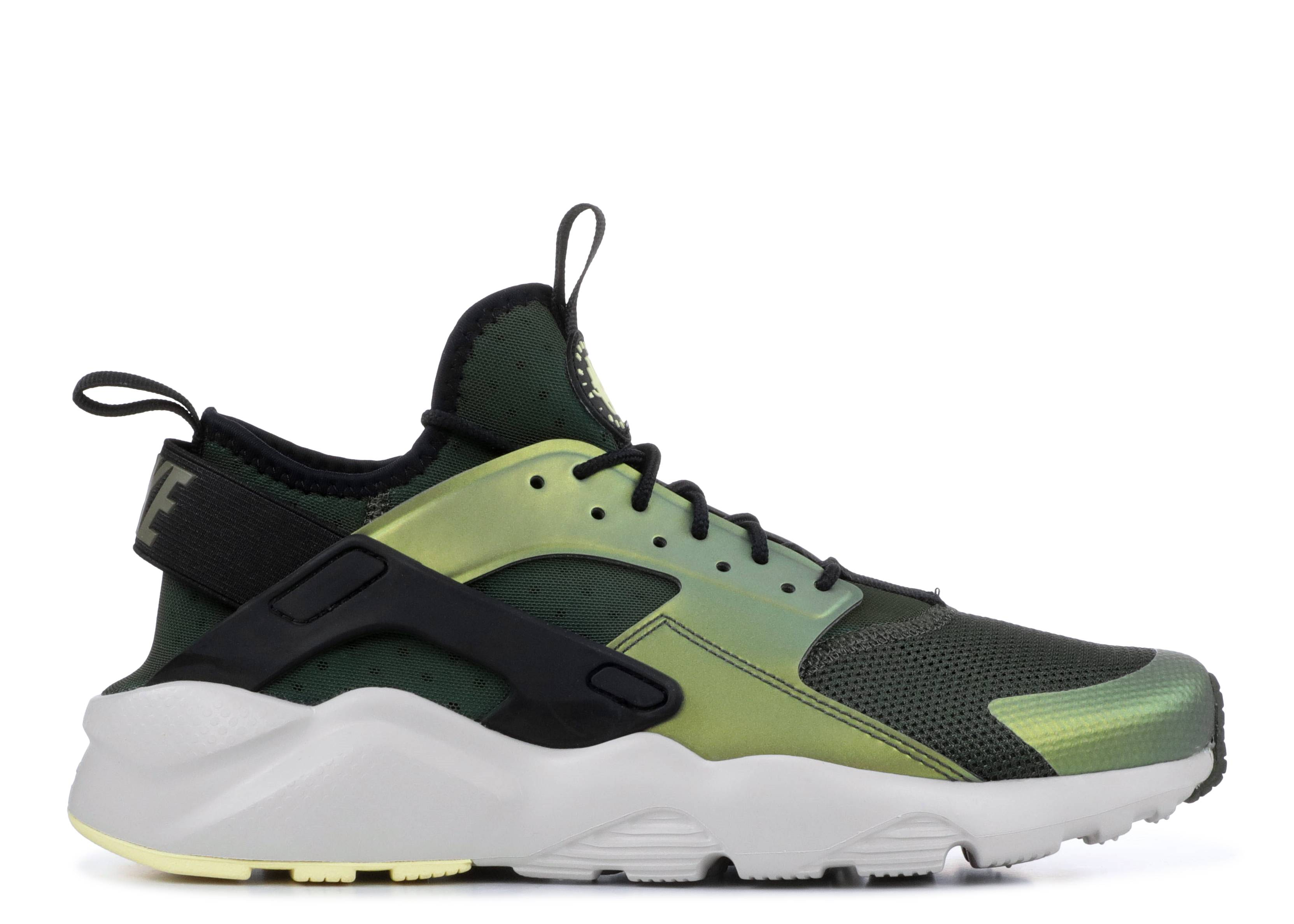 28a9e0bc73115 Nike Air Huarache Run Ultra Se