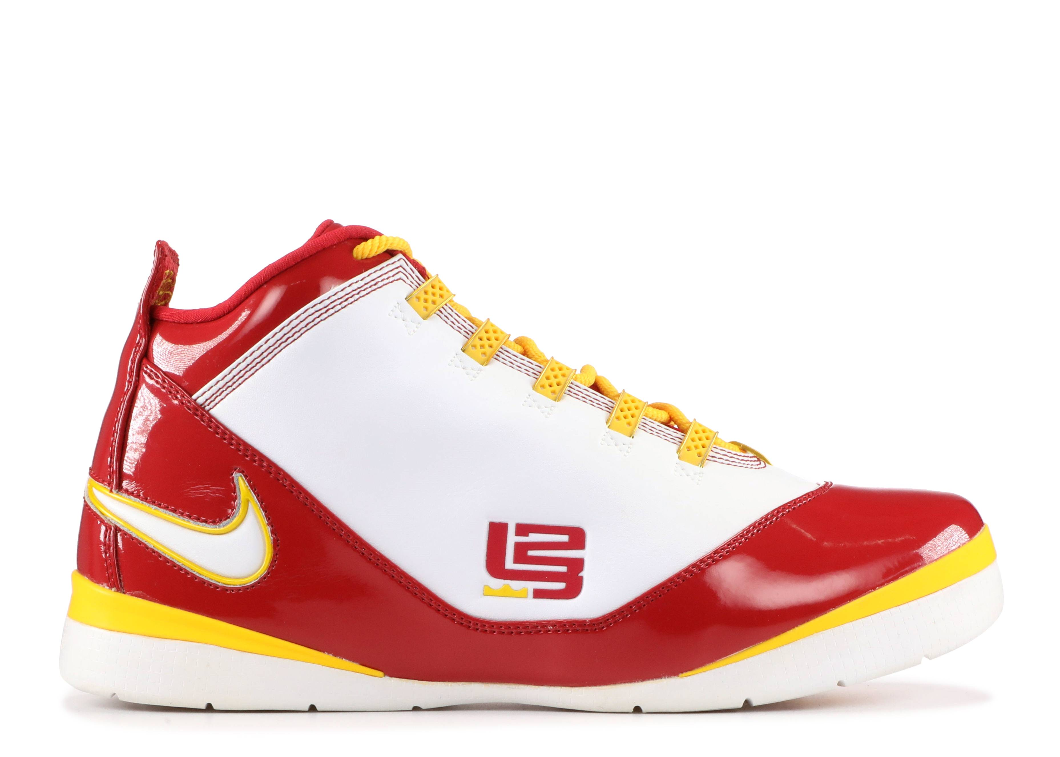 "Nike Zoom Soldier II Supreme ""FAIRFAX"""