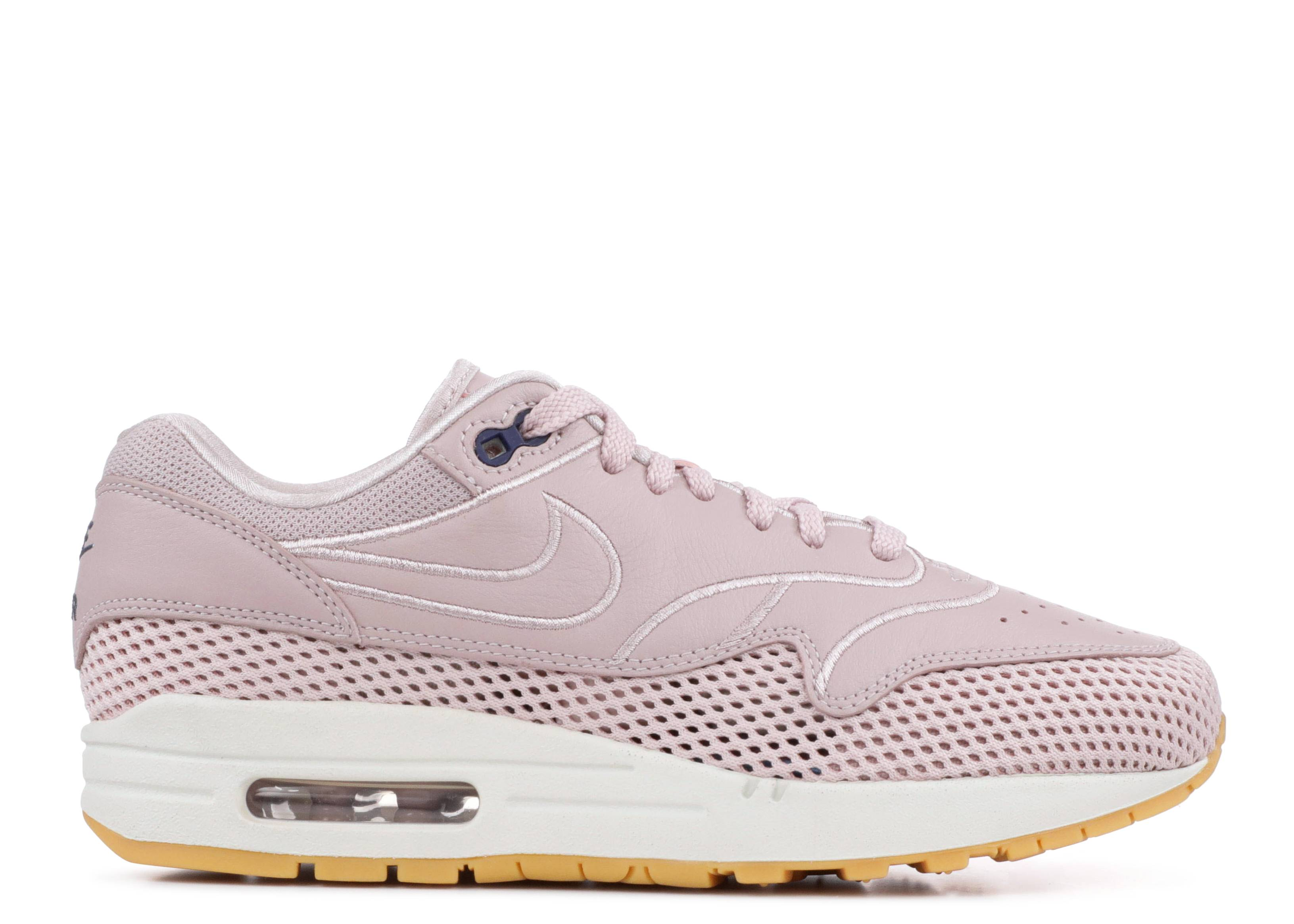 Nike Wmns Air Max 1 SI Particle Rose Particle Rose | Footshop