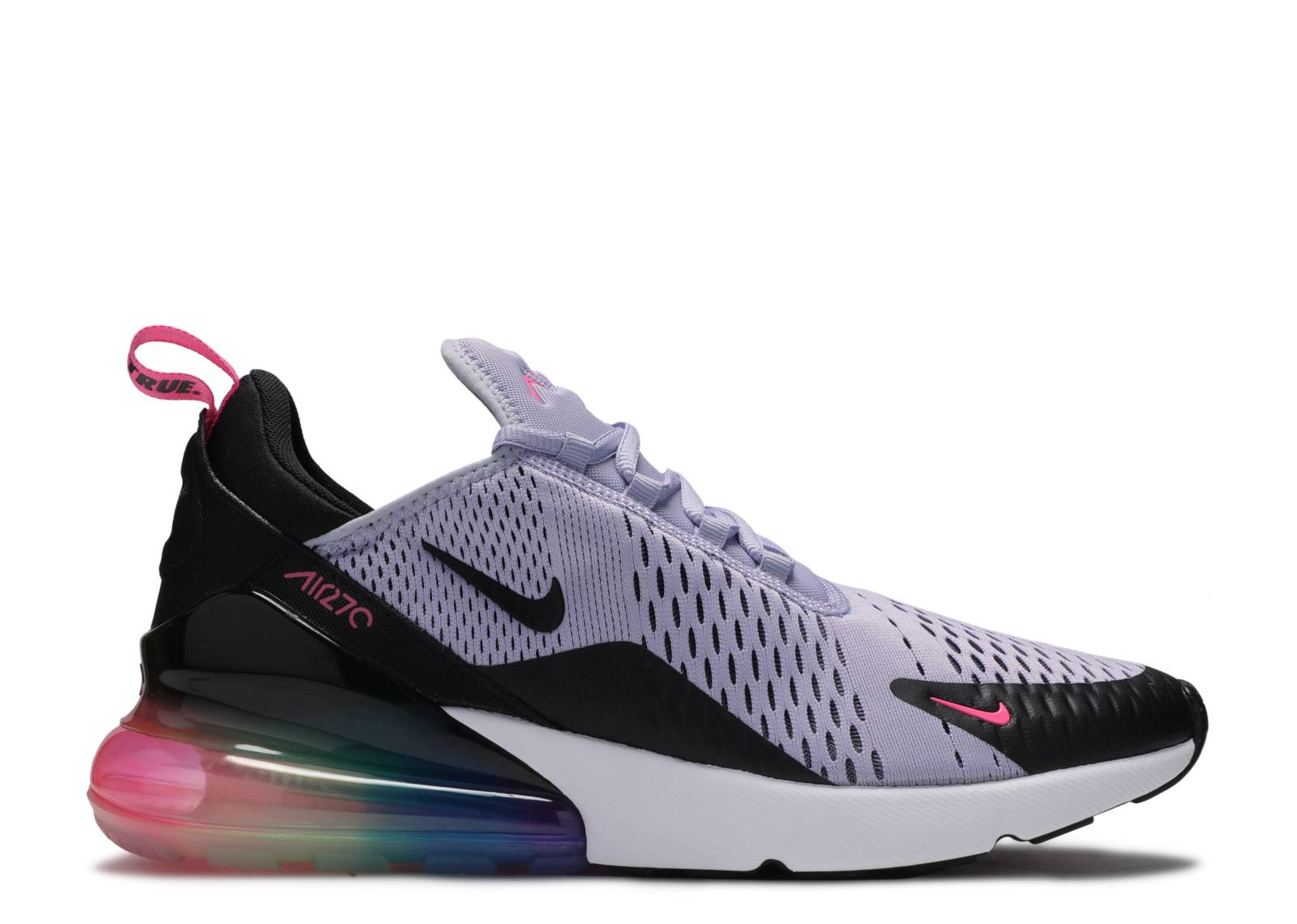 "Air Max 270 Betrue ""be True"" - Nike - ar0344 500 - purple ..."