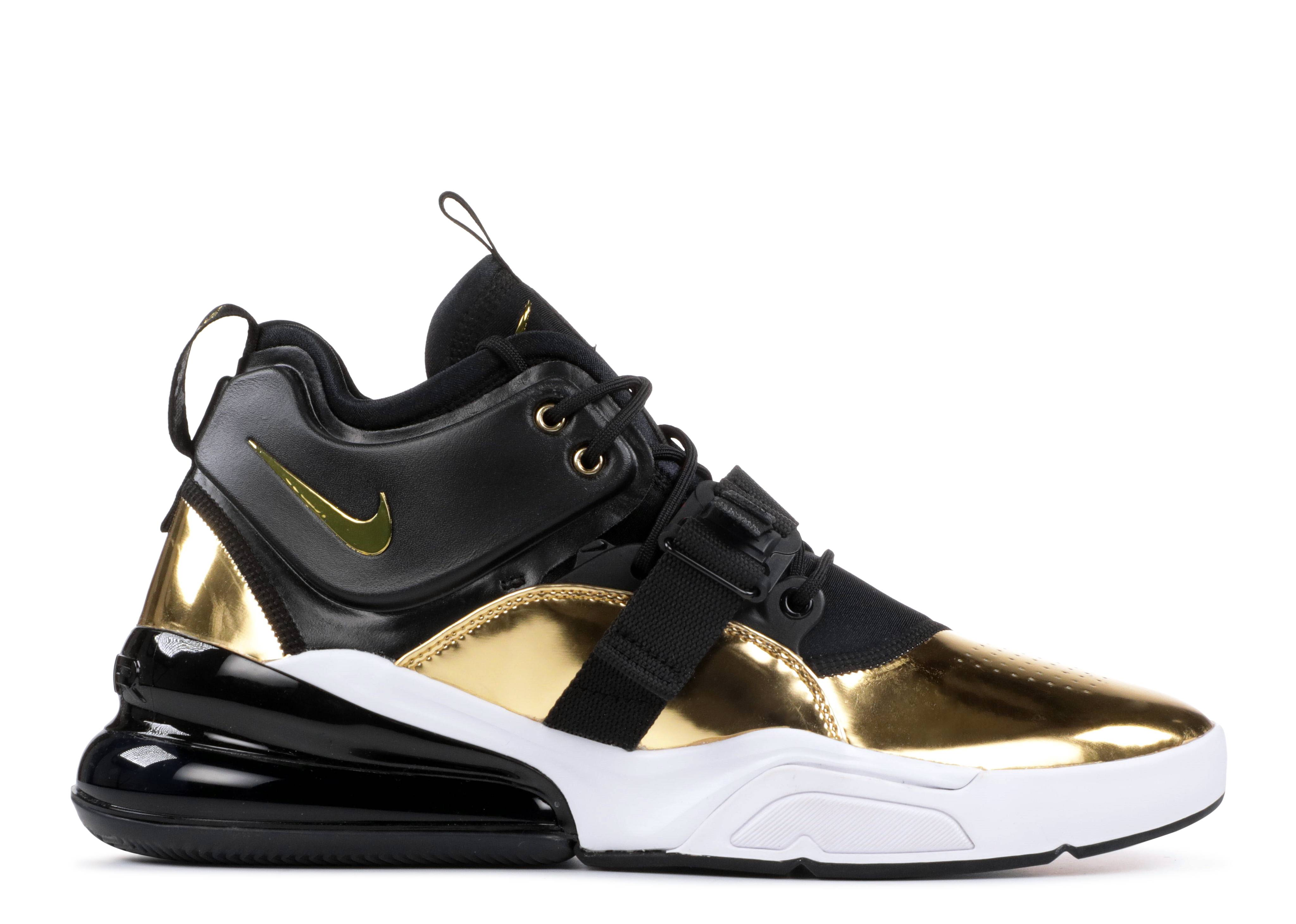 nike. air force 270 ct16 qs