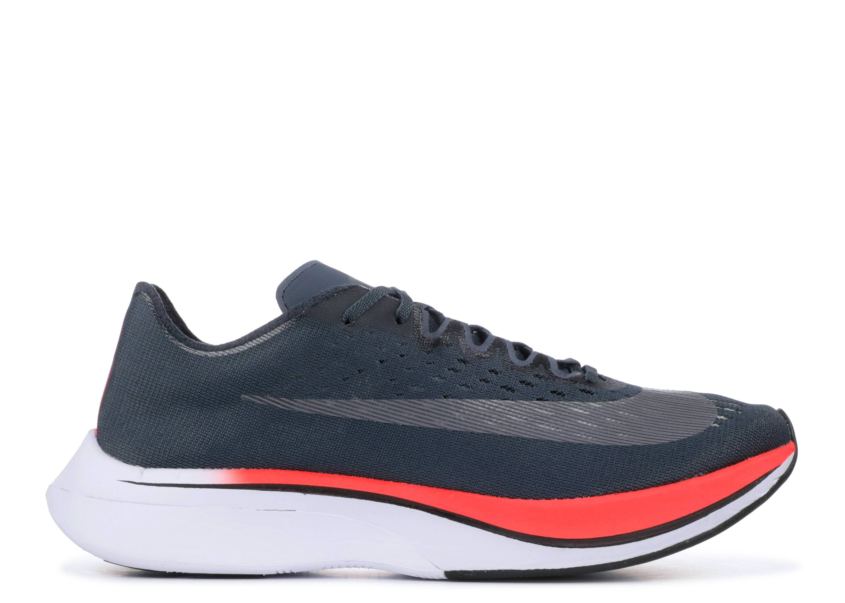 "nike zoom vaporfly 4% ""blue fox"""