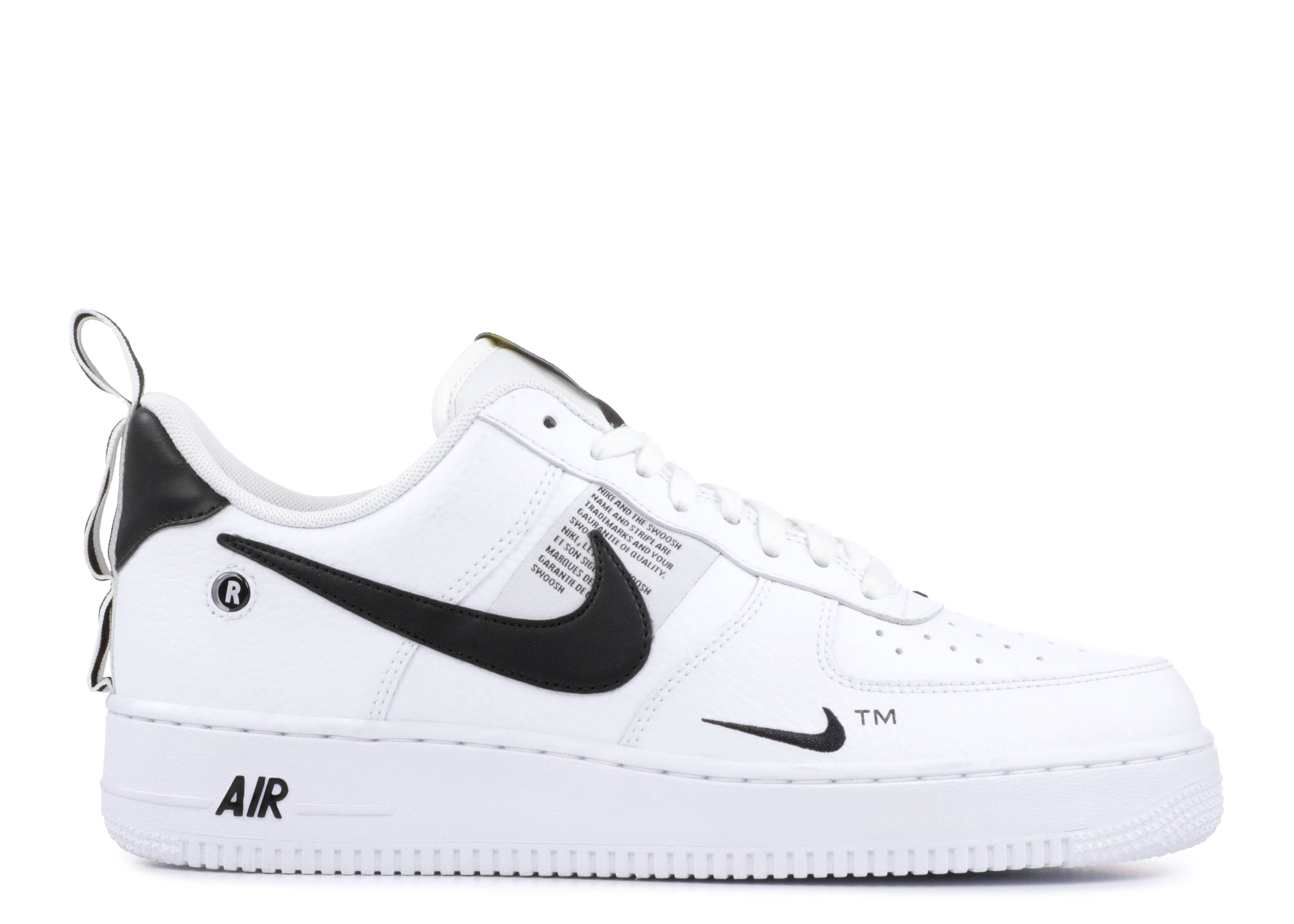 Air Force 1 '07 Lv8 Utility
