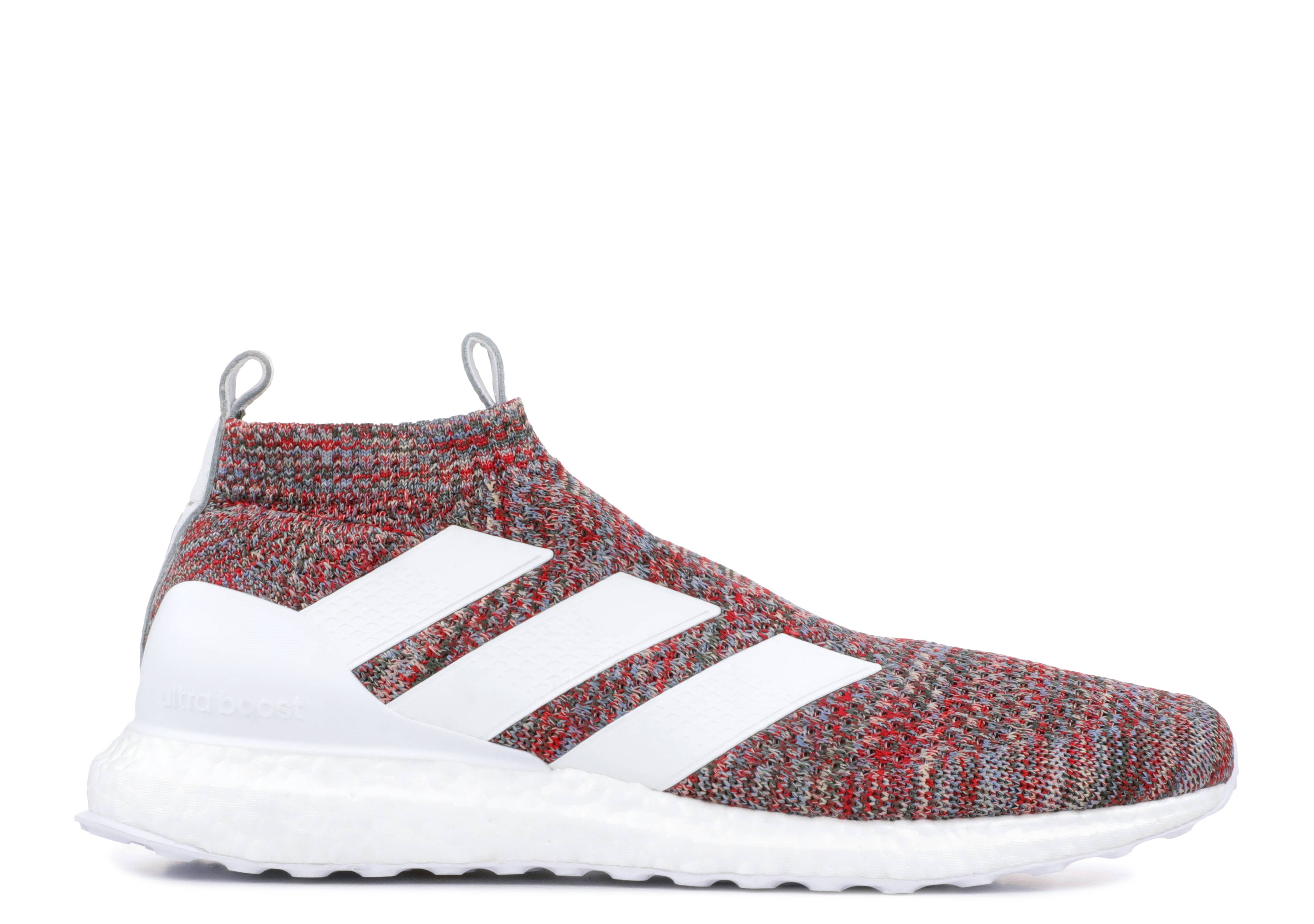 finest selection 756d1 847cf A16+ ULTRABOOST KITH