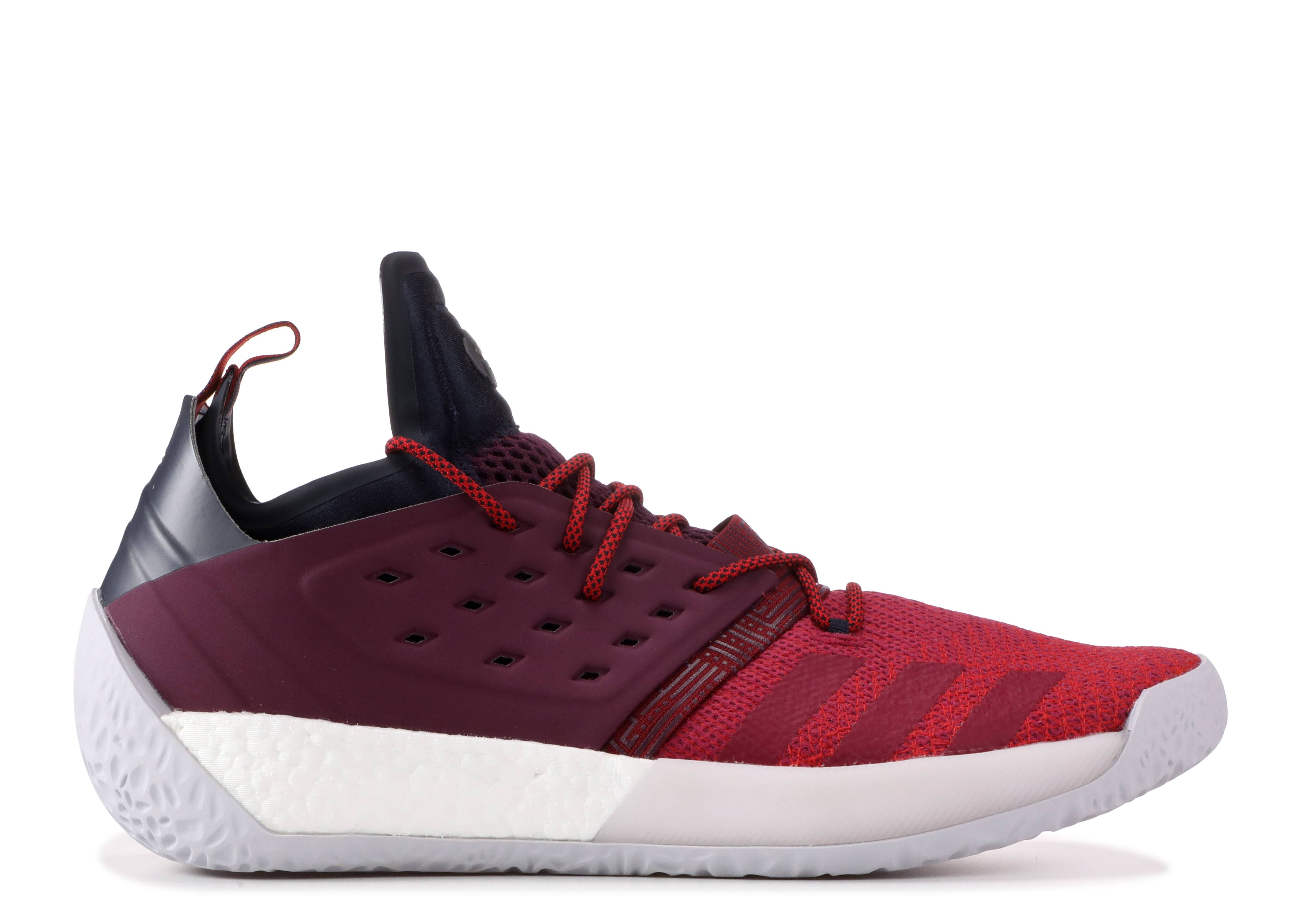 separation shoes ac5b2 7409b Harden Vol. 2