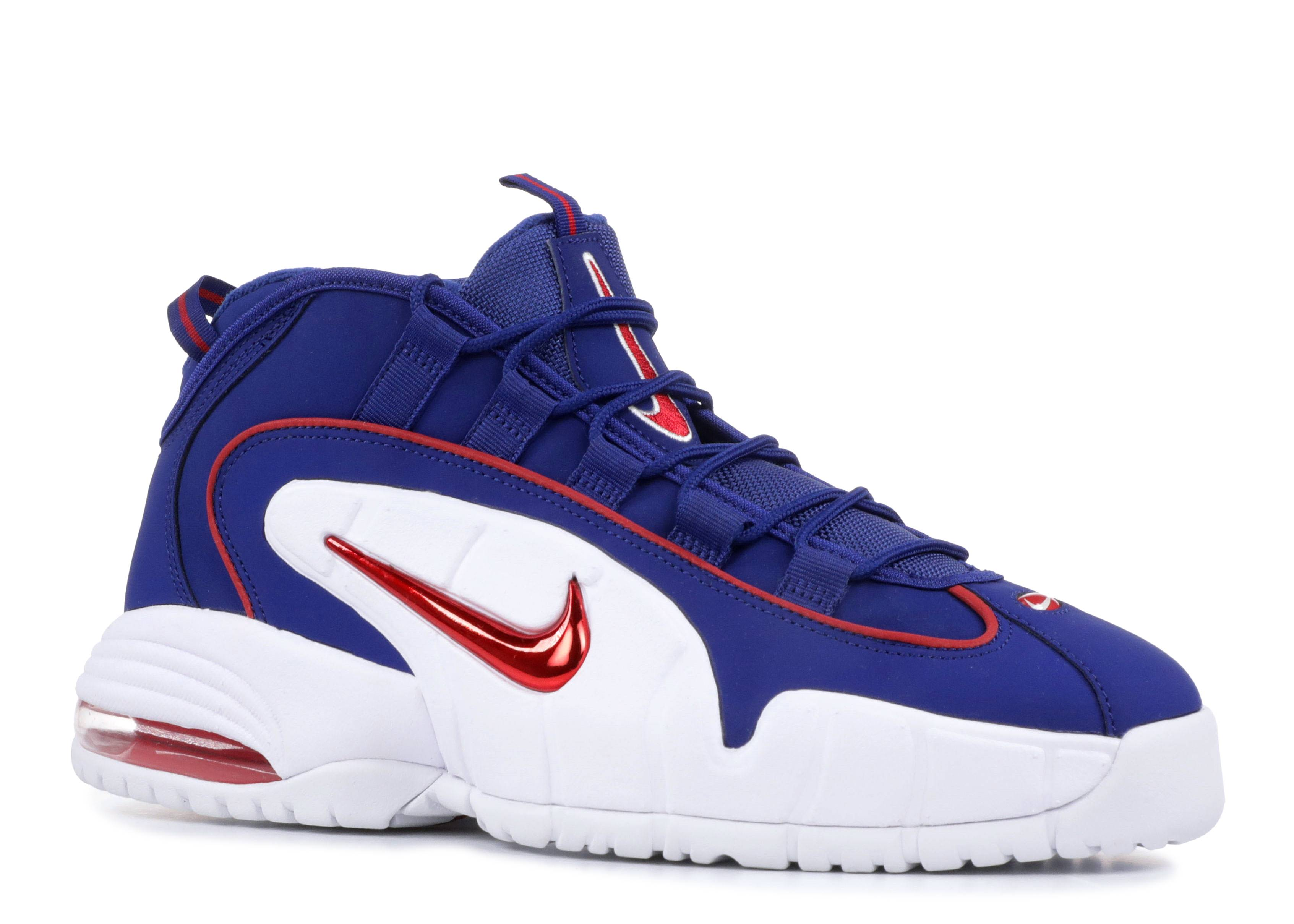 new styles f6229 282df discount image is loading nike air max penny 1 1 2 cent 98039 c3ede  best  price air max penny lil penny 72583 2ceb1
