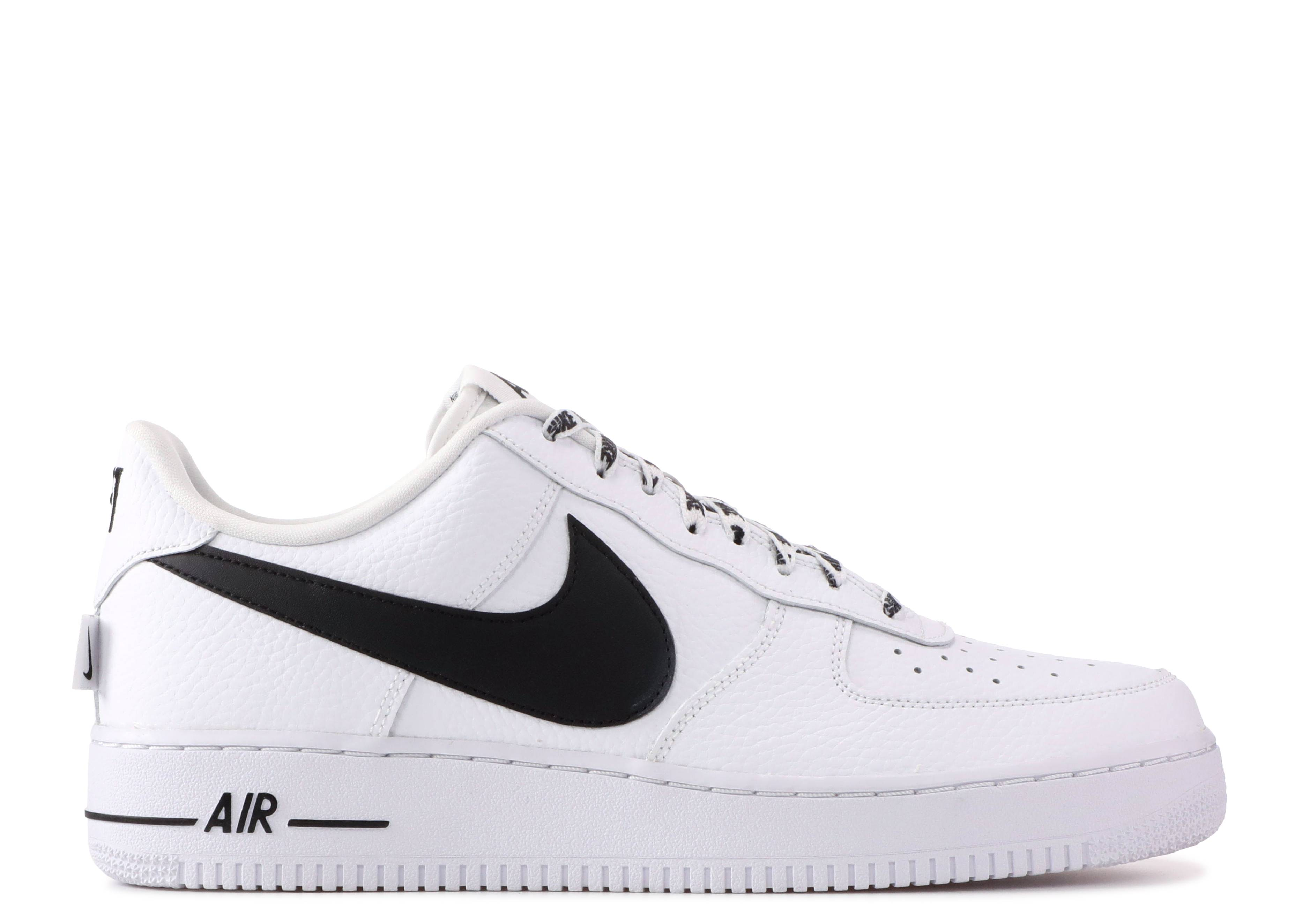 """Air Force 1'07 LV8 """"Statement Game"""""""