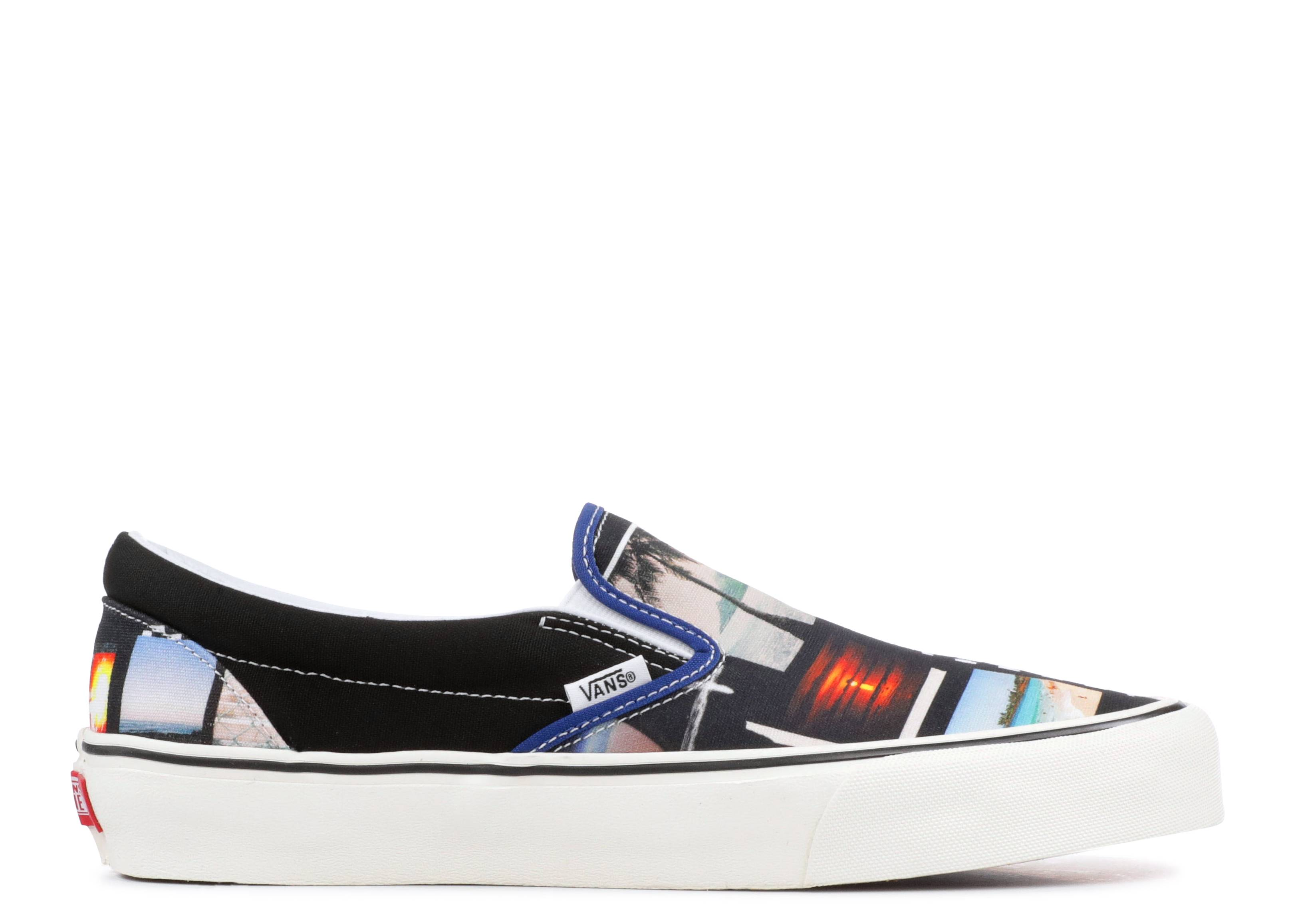 6f53593d3e83 Classic Slip-On SF