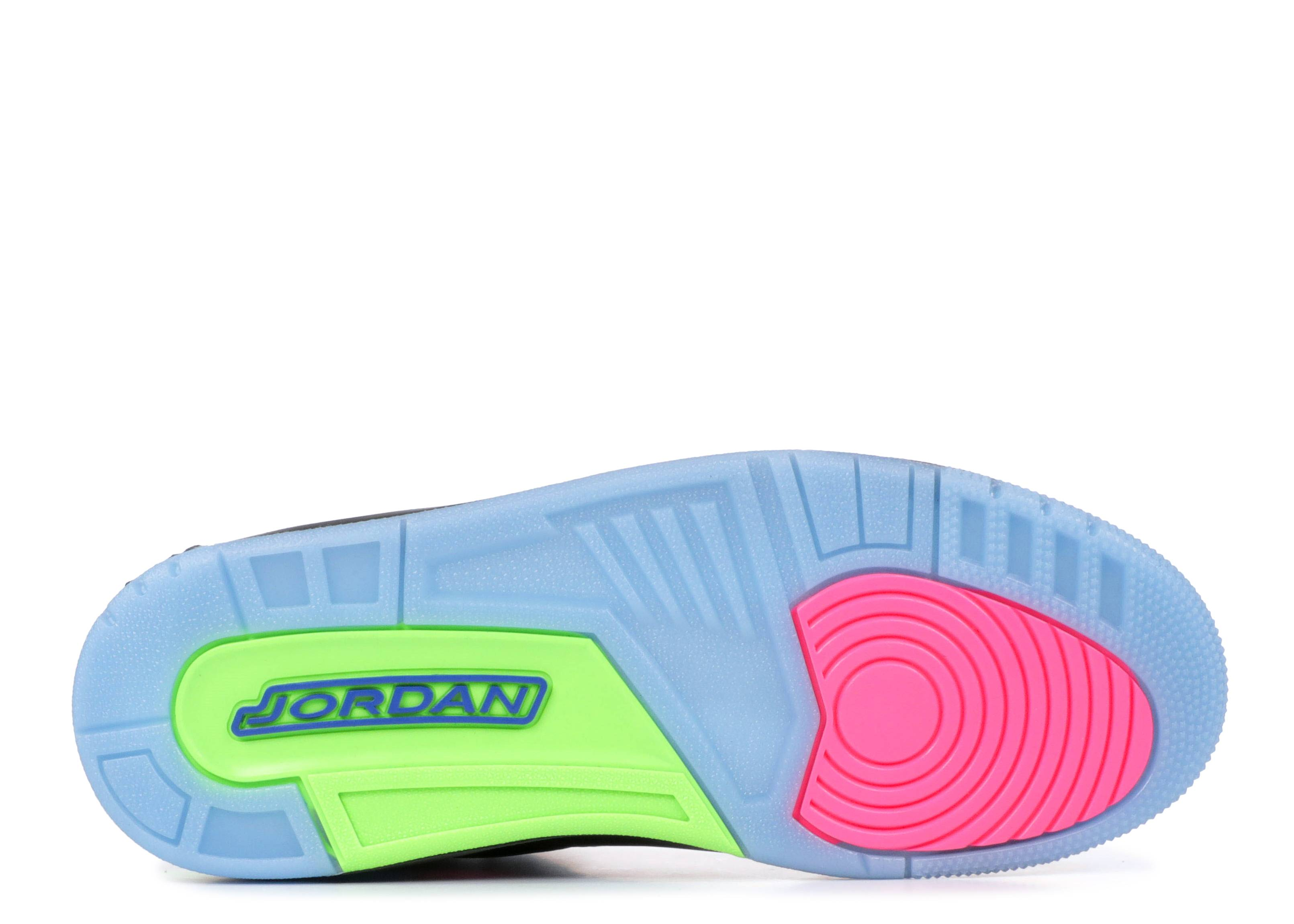 Air Jordan 3 Retro Se Q54
