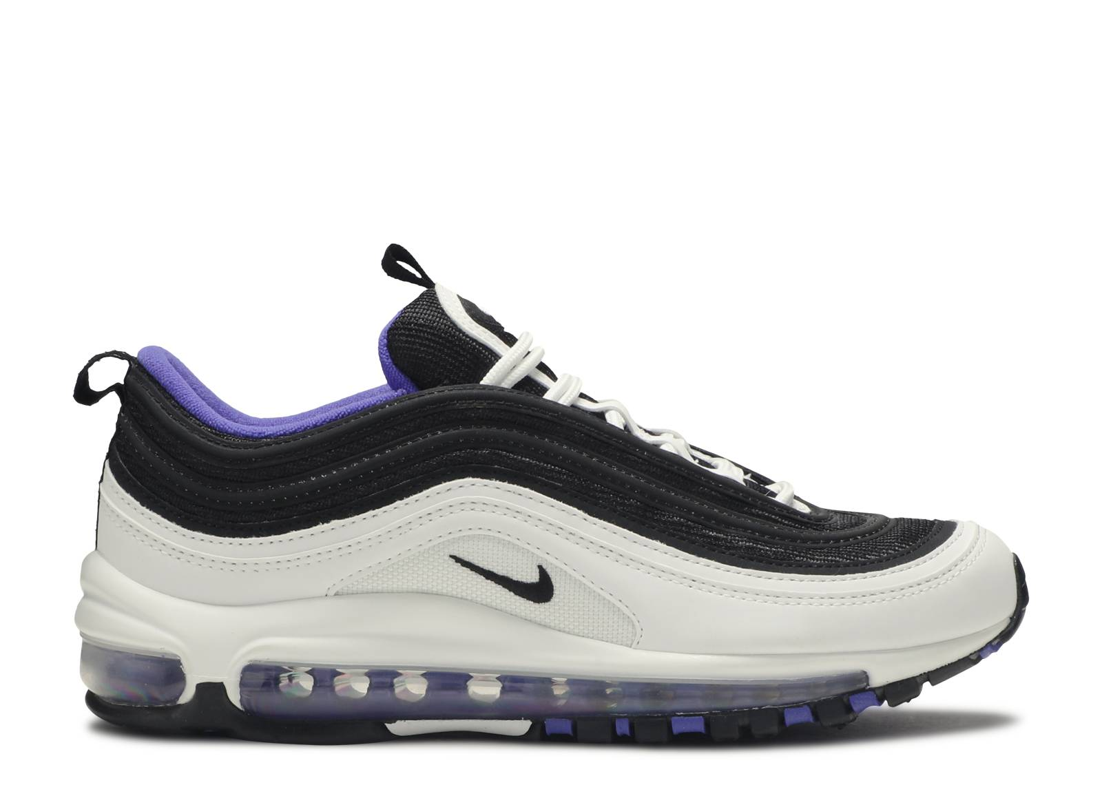 c05205eb58 Nike Air Max 97 Gs - Nike - 921522 102 - white/black-persian violet ...