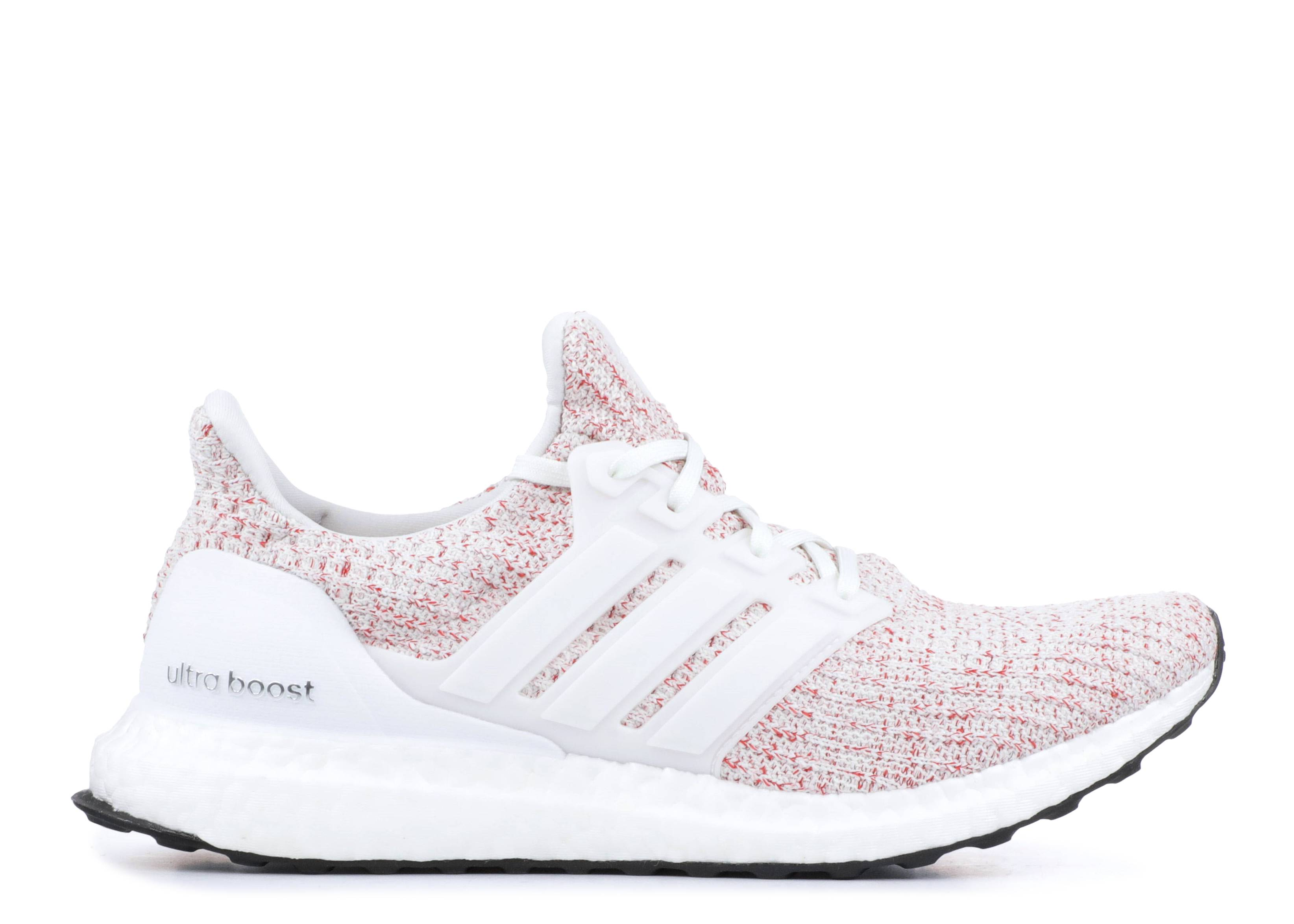 adidas boost pink and white