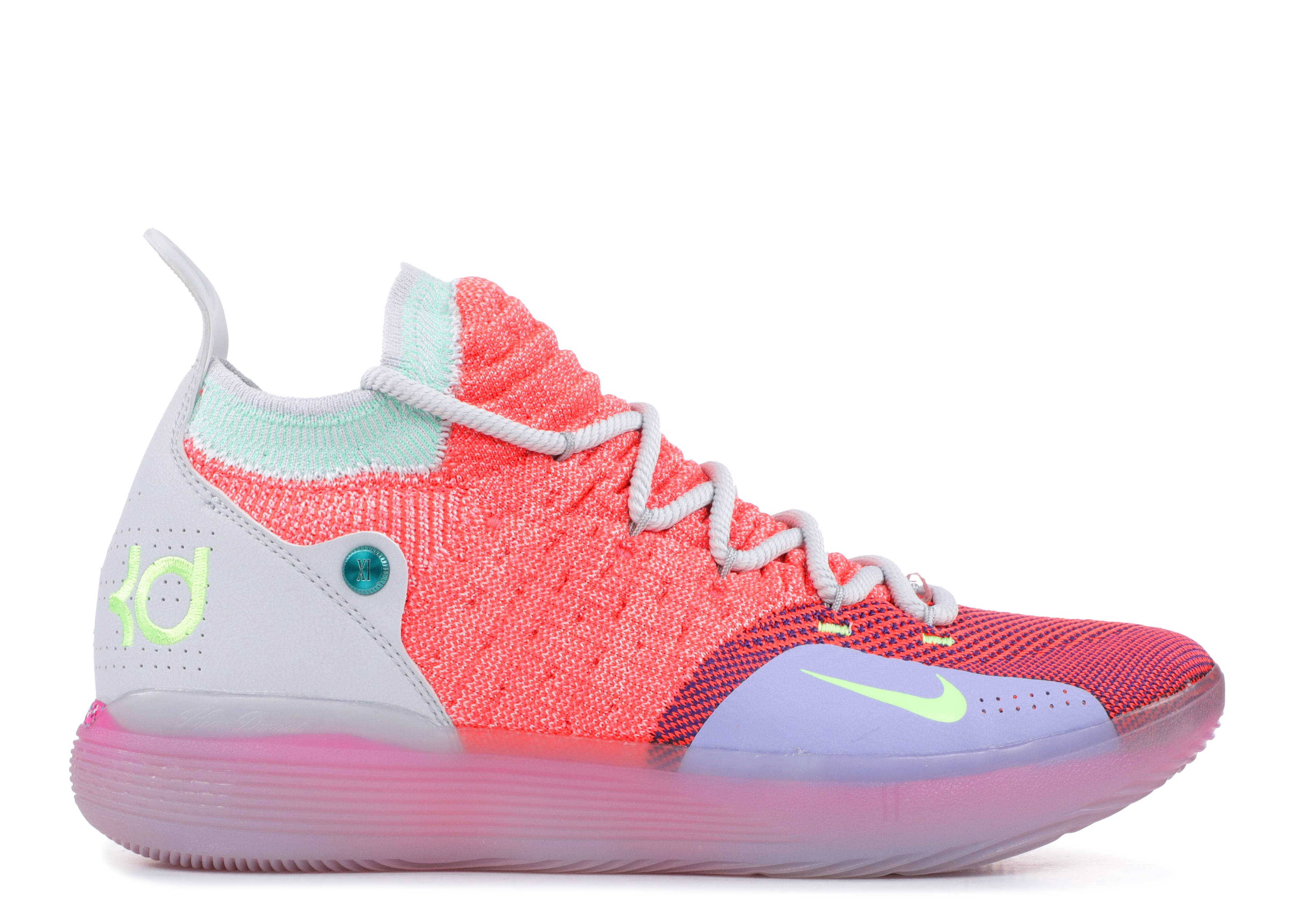 7b9c00150c8f Nike Zoom Kd11