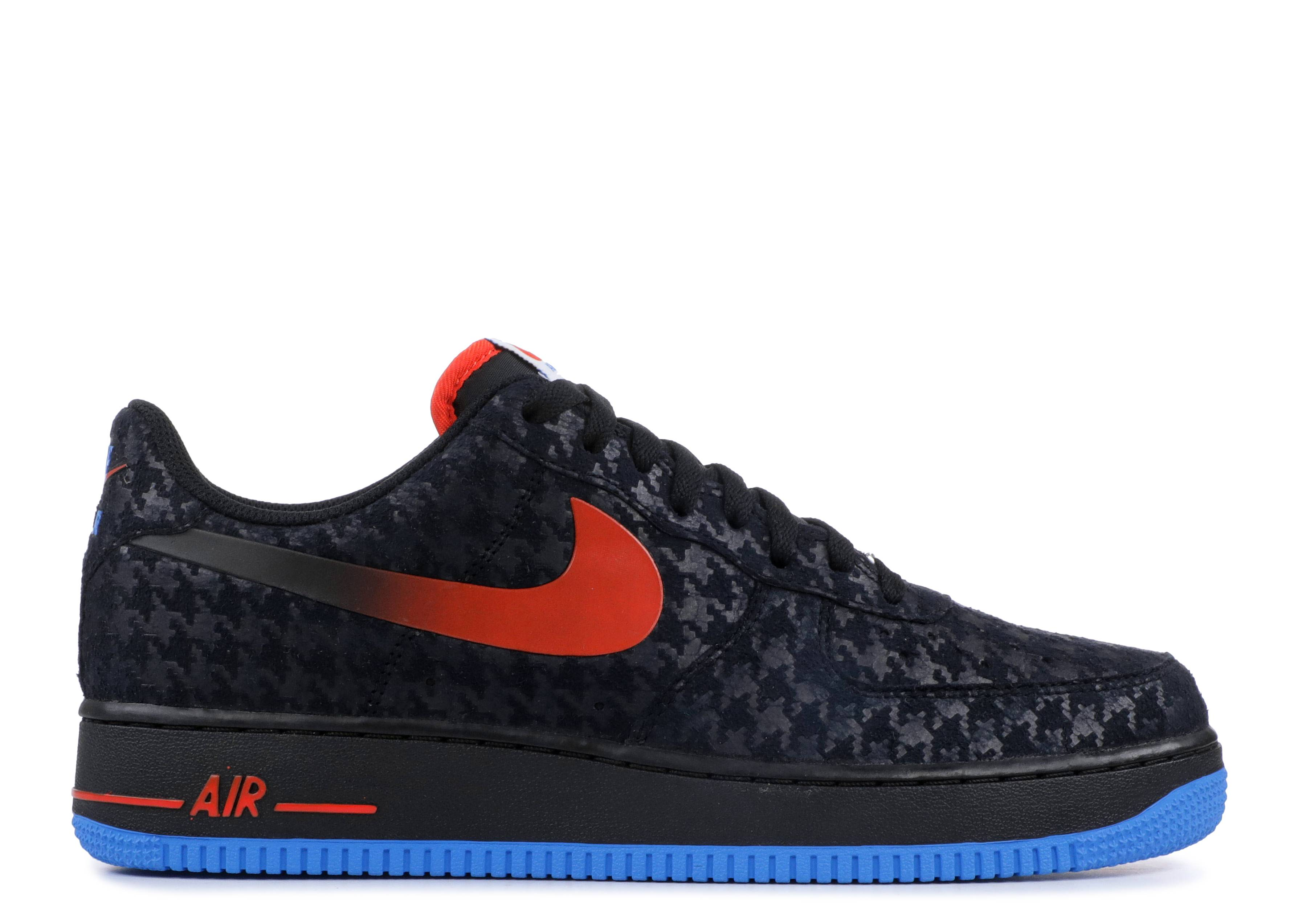 """air force 1 low """"houndstooth"""""""