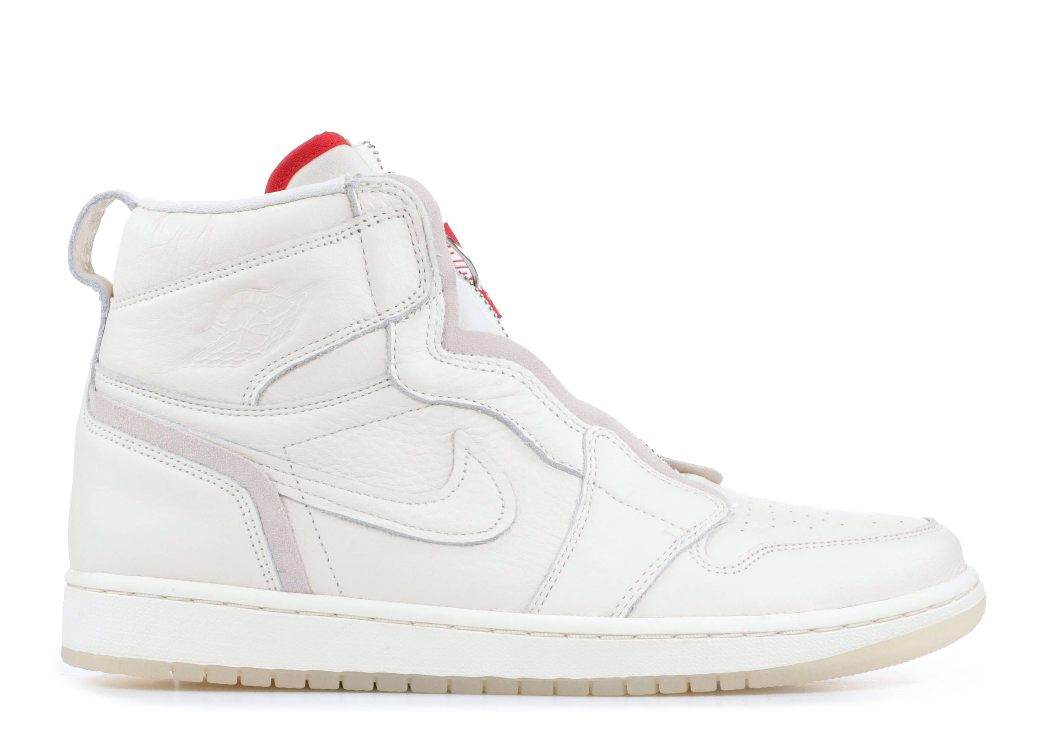 "W AIR JORDAN 1 HIGH ZIP AWOK ""Anna Wintour"""