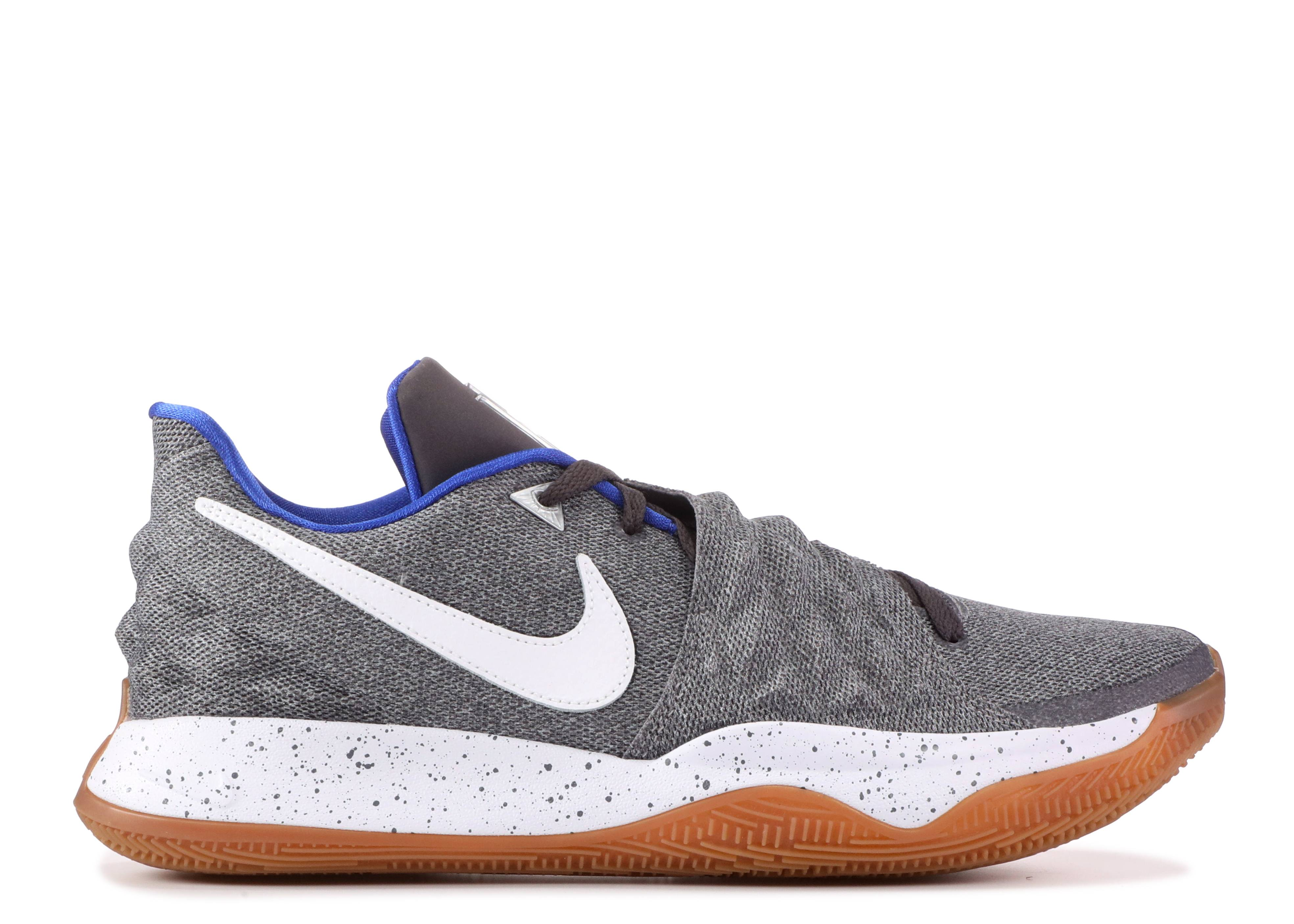 "Kyrie Low ""Uncle Drew"""