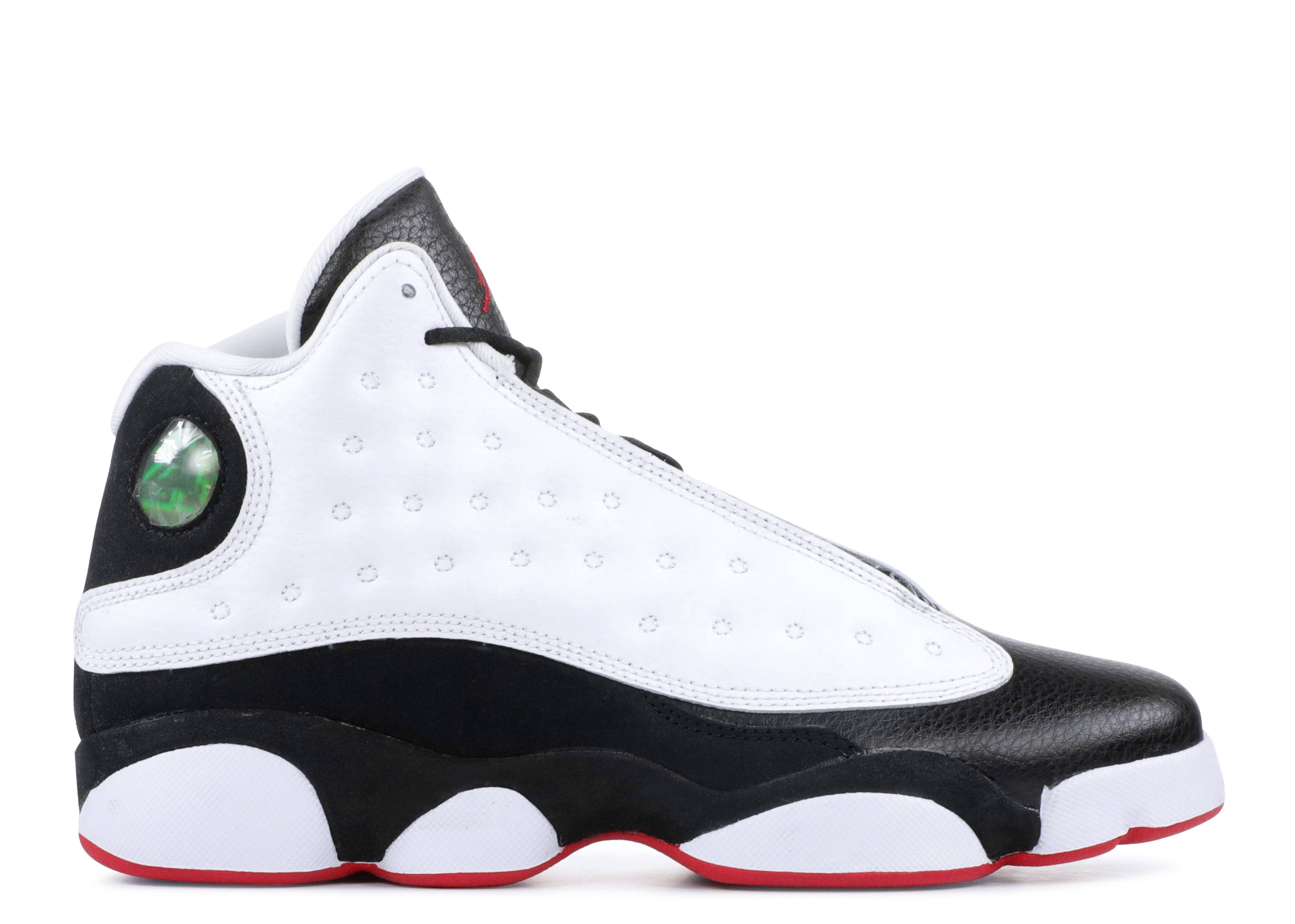 "air jordan 13 retro bg gs ""he got game"""