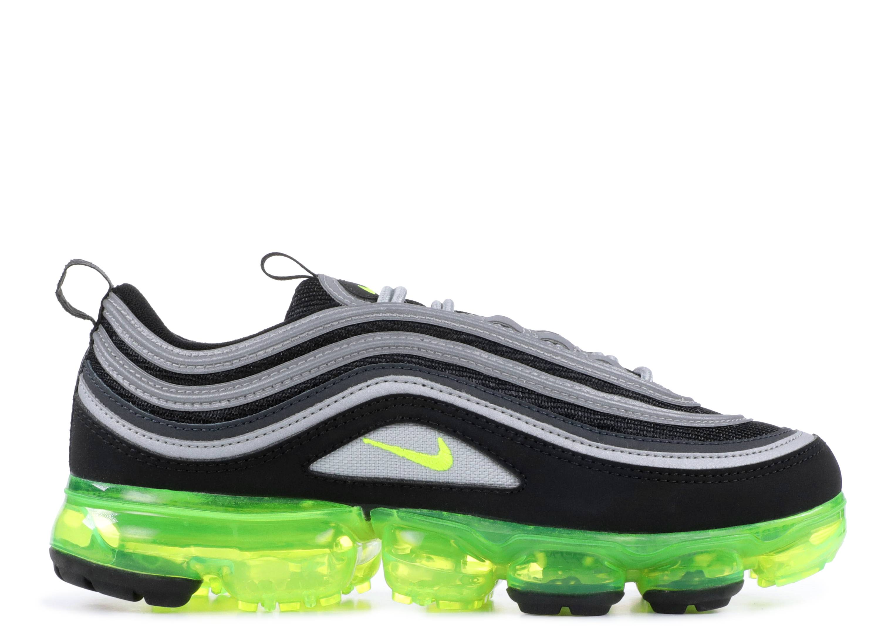 "NIKE AIR VAPORMAX 97 (GS) ""NEON """
