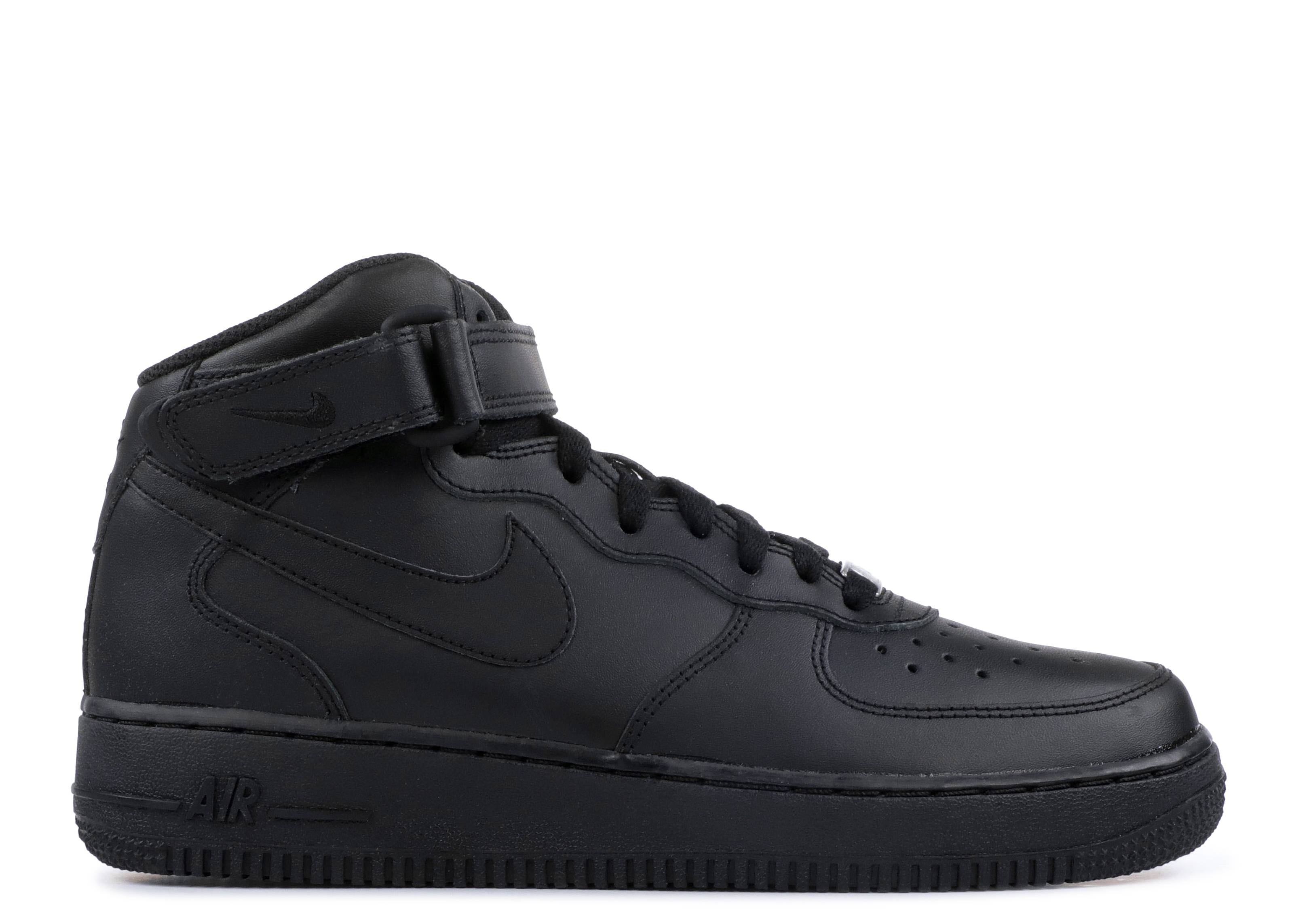 bf48f48733dc Air Force 1 Mid (gs)