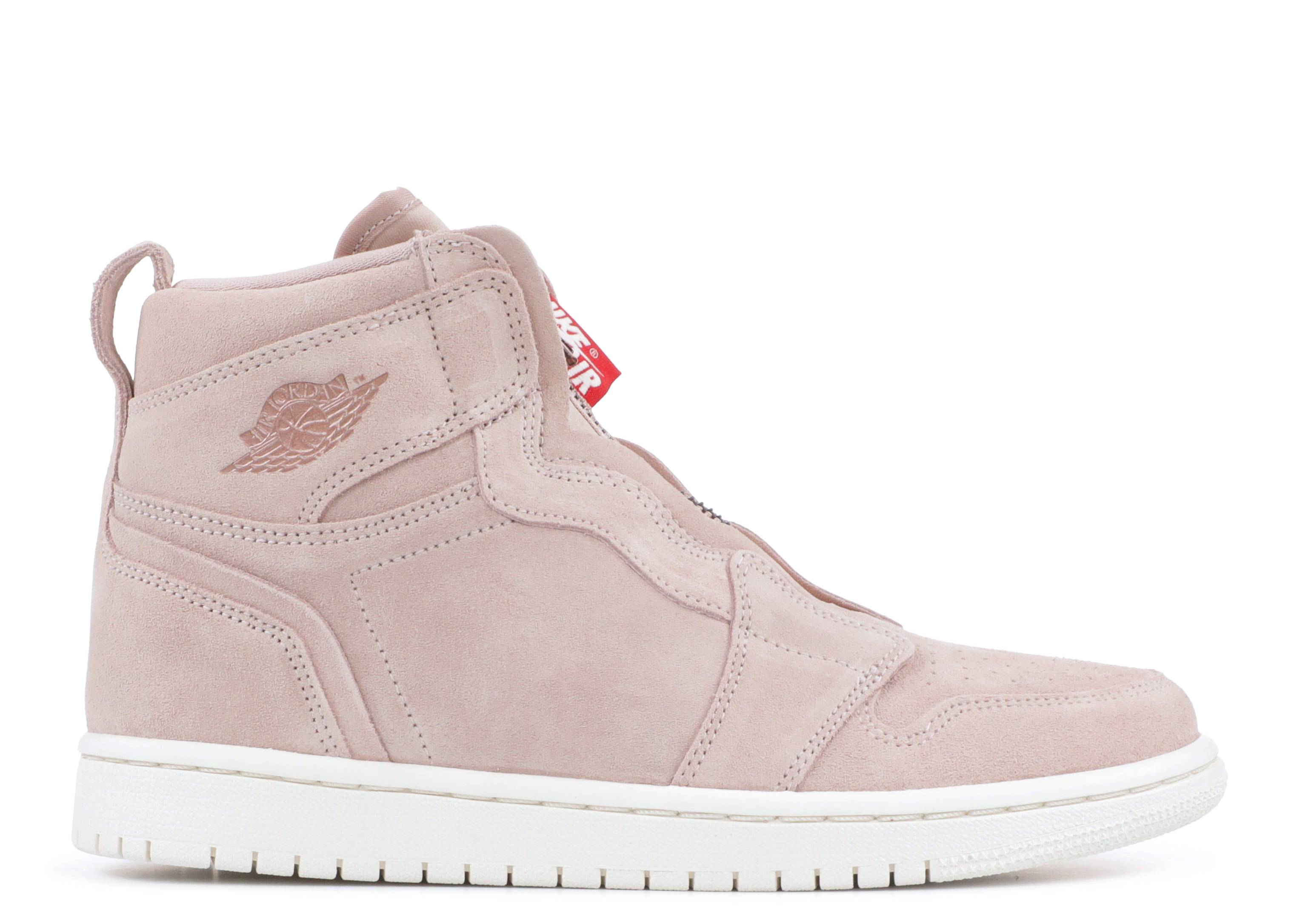 purchase cheap 824cb b9df8 Wmns Air Jordan 1 high zip