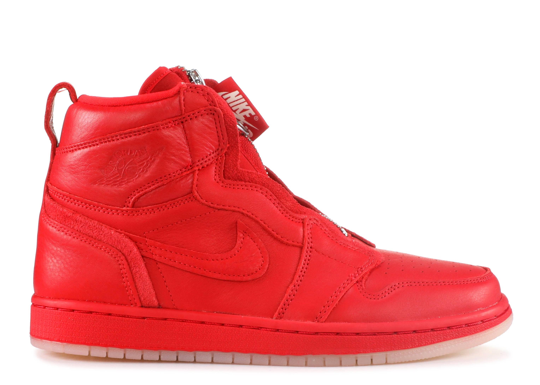 W Air Jordan 1 High Zip Awok