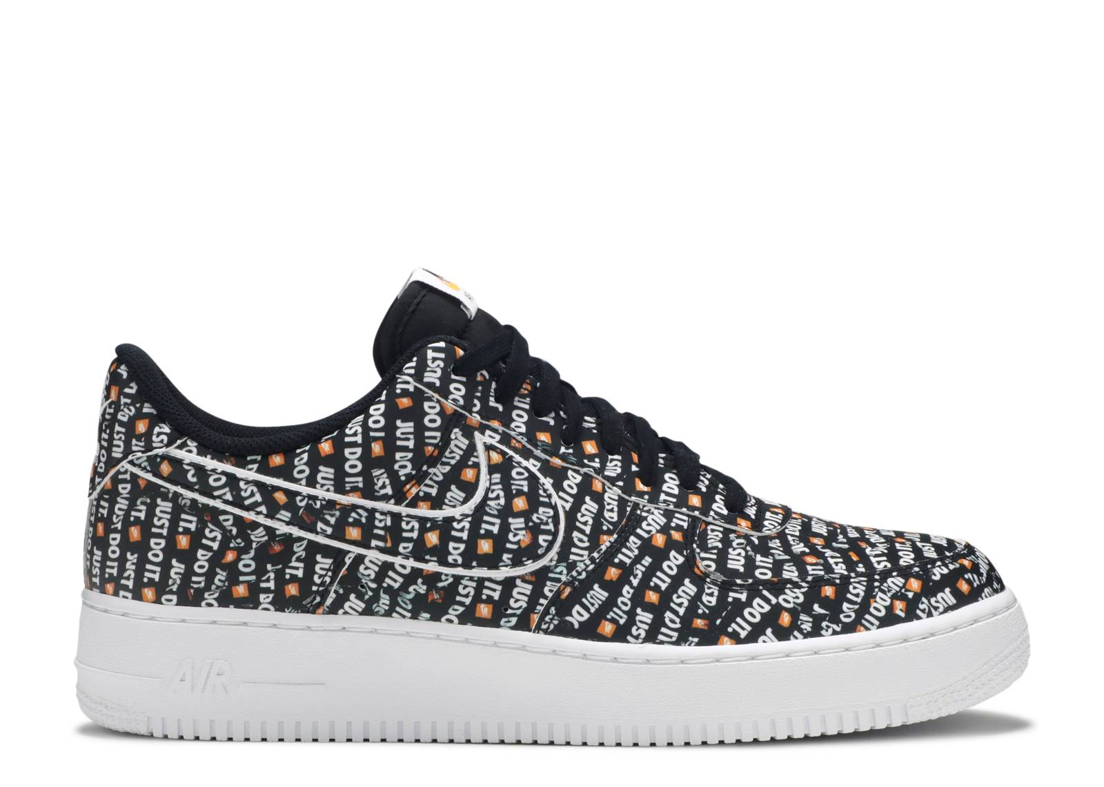 "air force 1 '07 lv8 jdi ""just do it"""