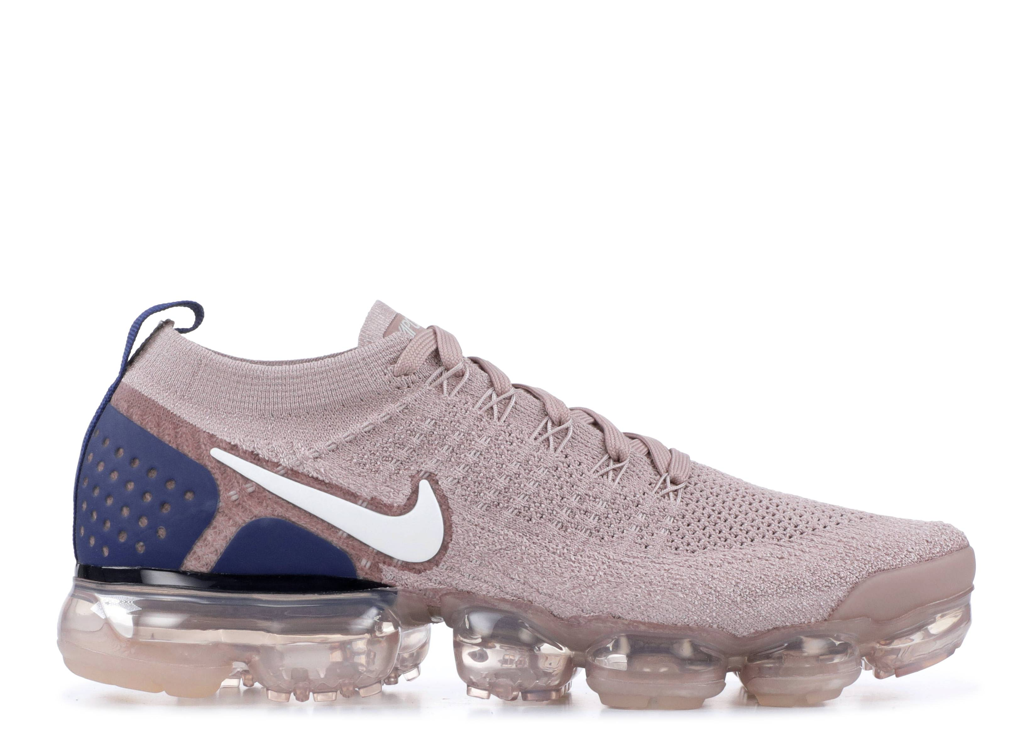"nike air vapormax flyknit 2 ""Diffused Taupe"""