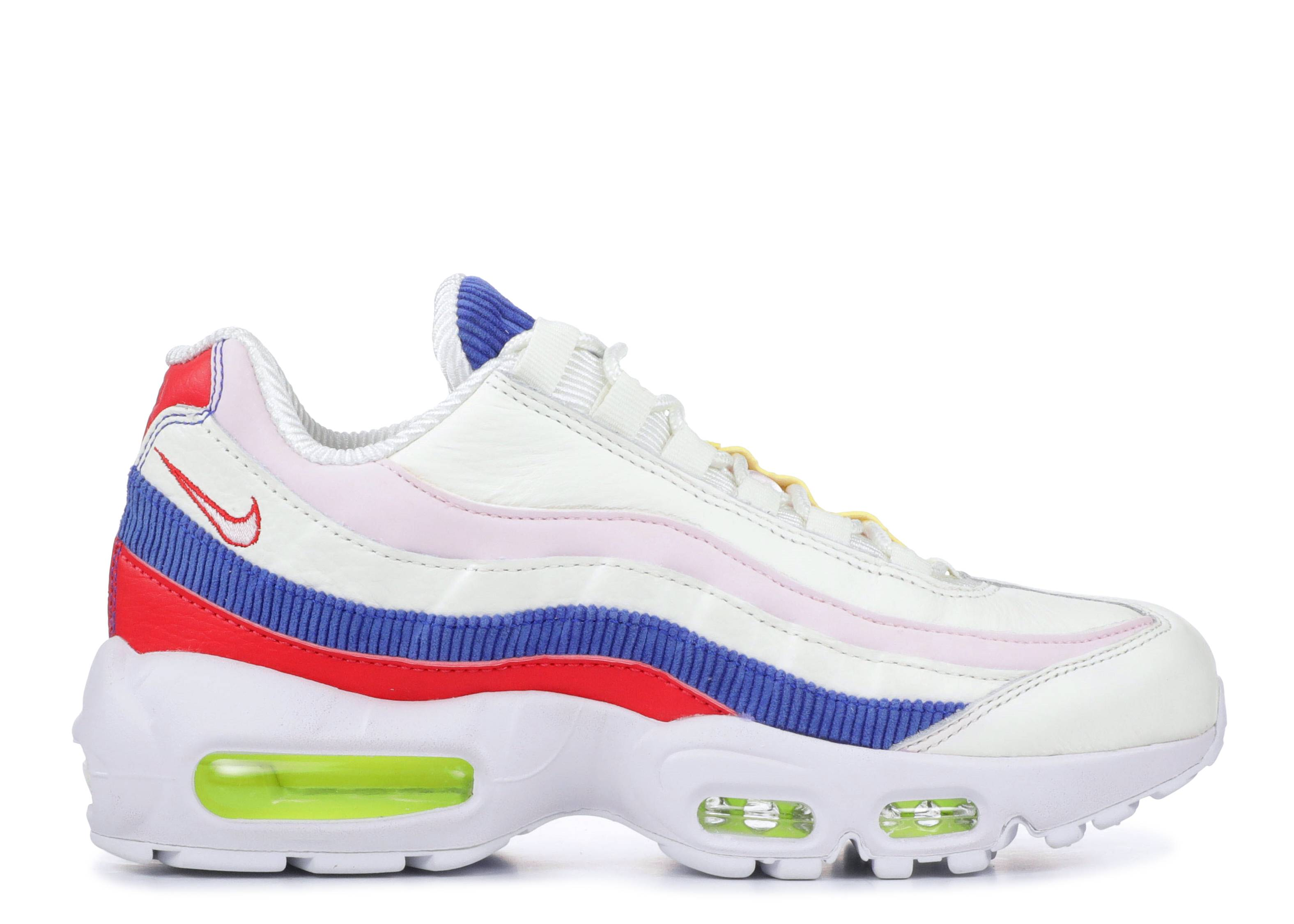 official photos bf373 aa5c4 nike. wmns air max 95 ...