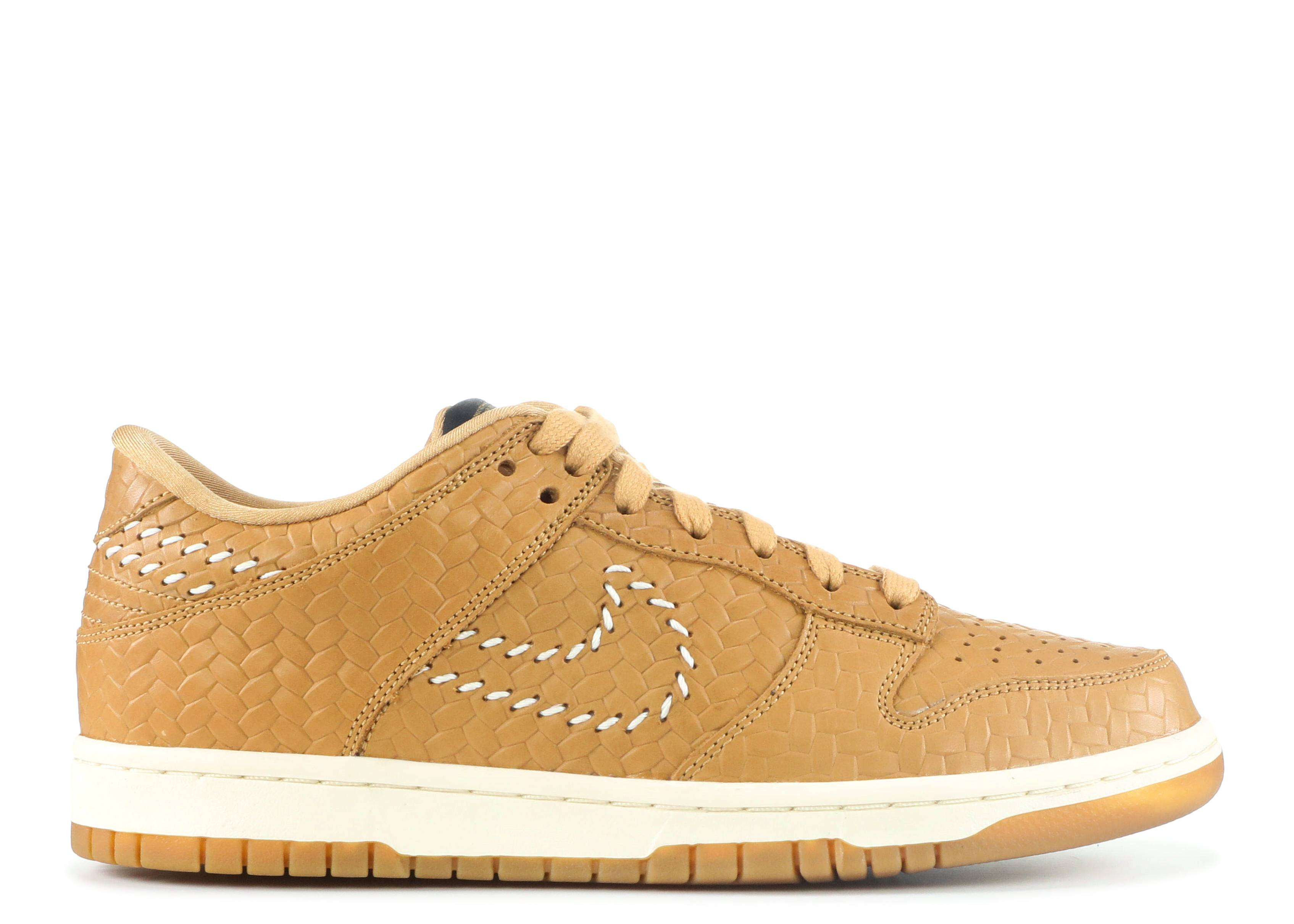 "Nike Dunk Low PRM QS Paris ""Elemental Gold"""