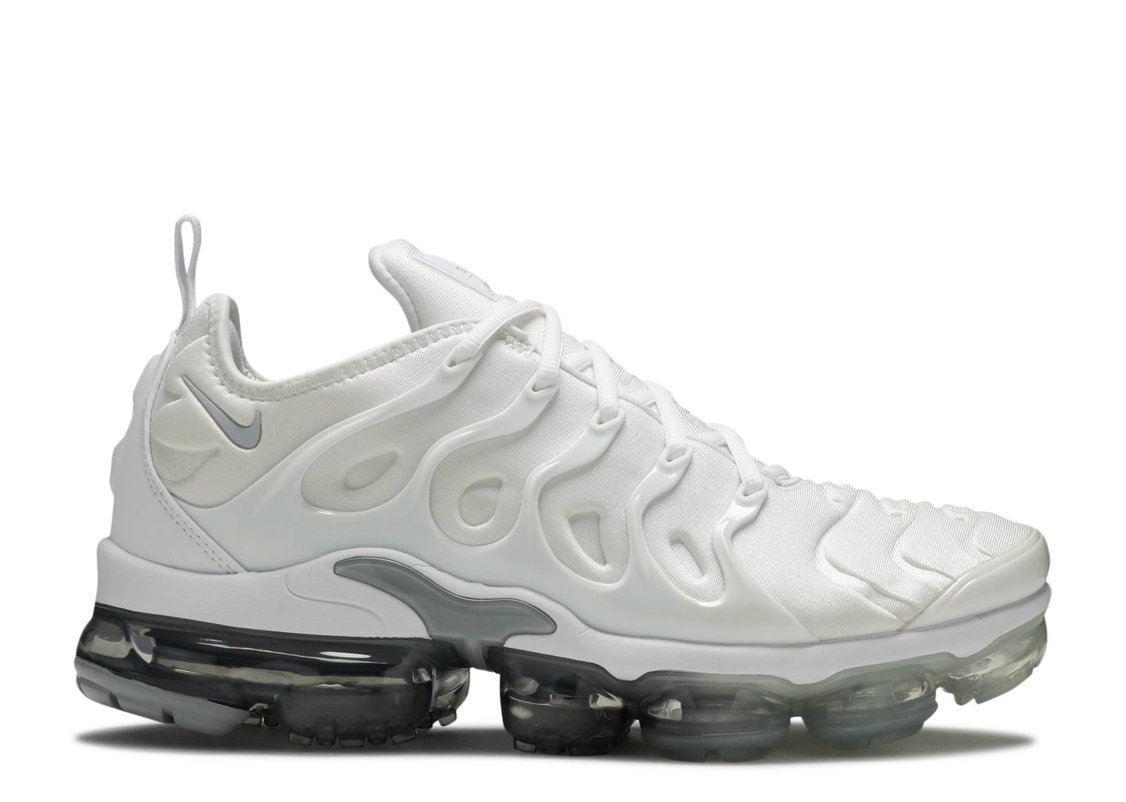 1da0cb395af Air Vapormax Plus - Nike - 924453 102 - white pure platinum-wolf ...
