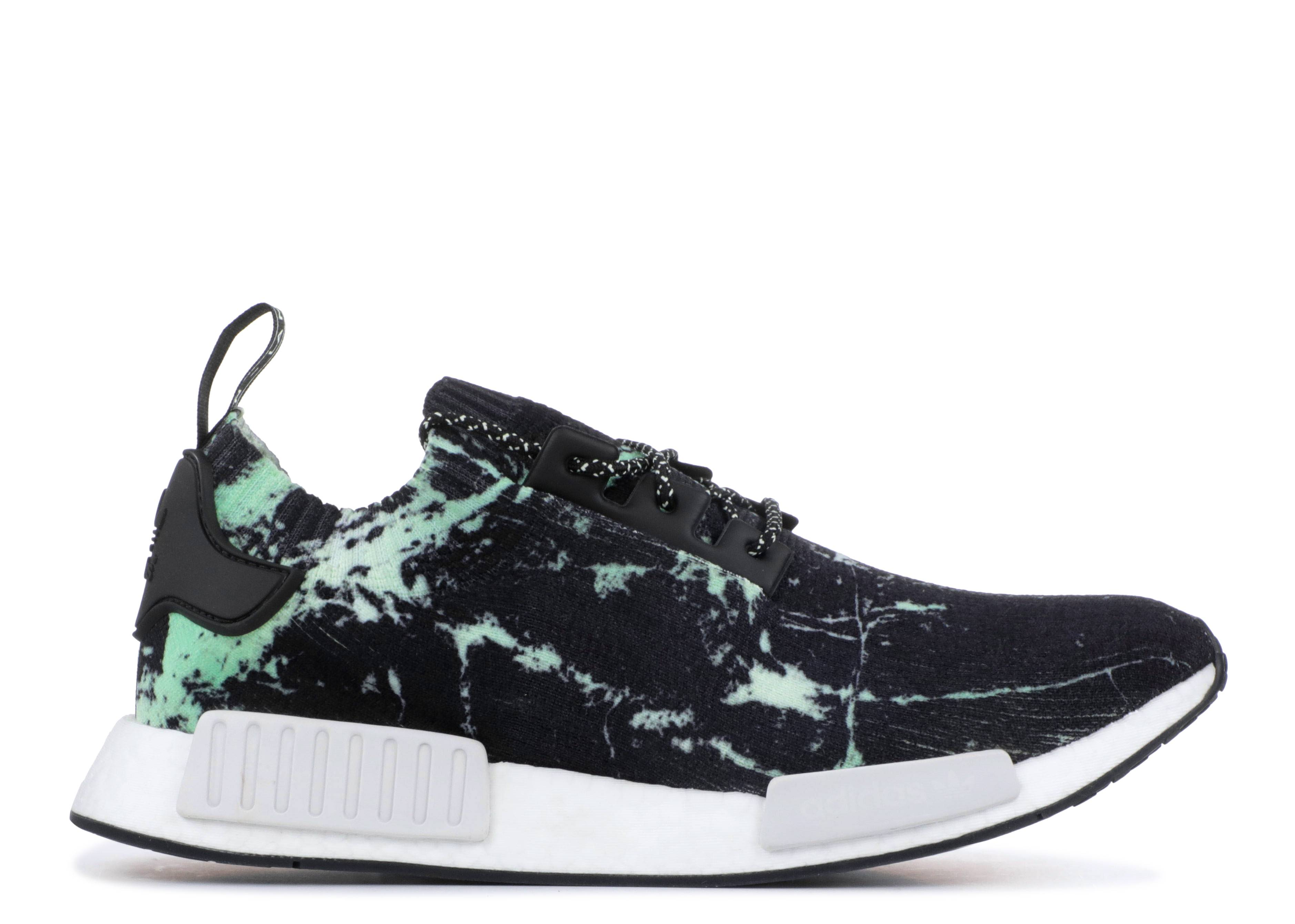 adidas NMD R1 Marble Primeknit BB7996 Release Date