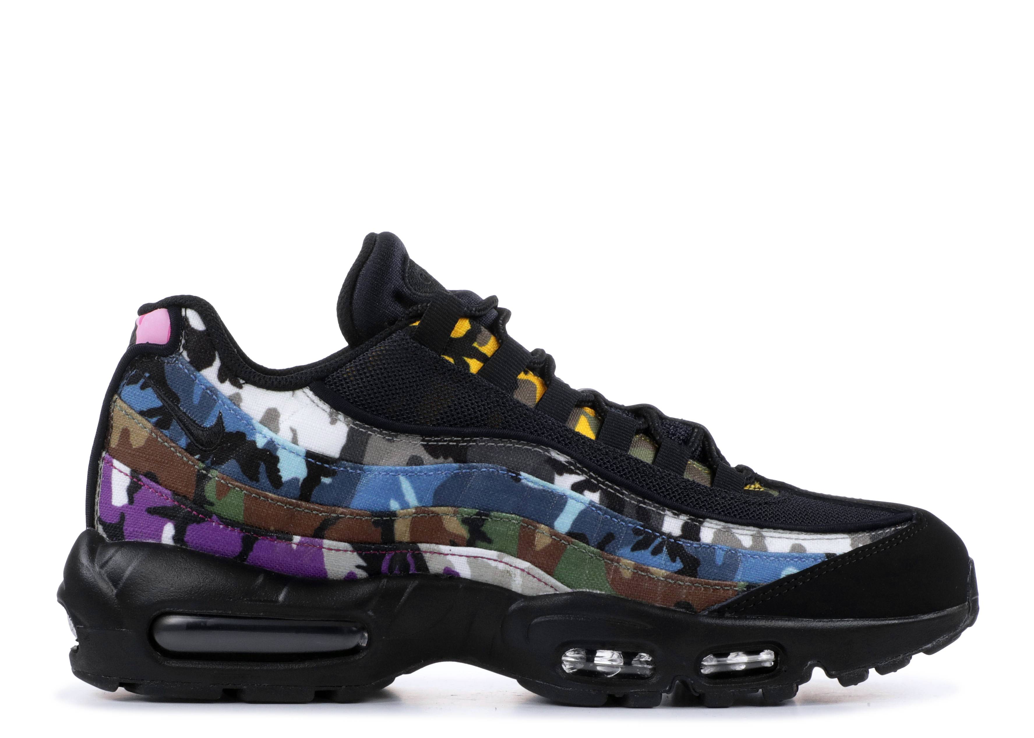 save off e7075 7e4e2 Nike Air Max 95 - Men's & Women's Shoes | Flight Club