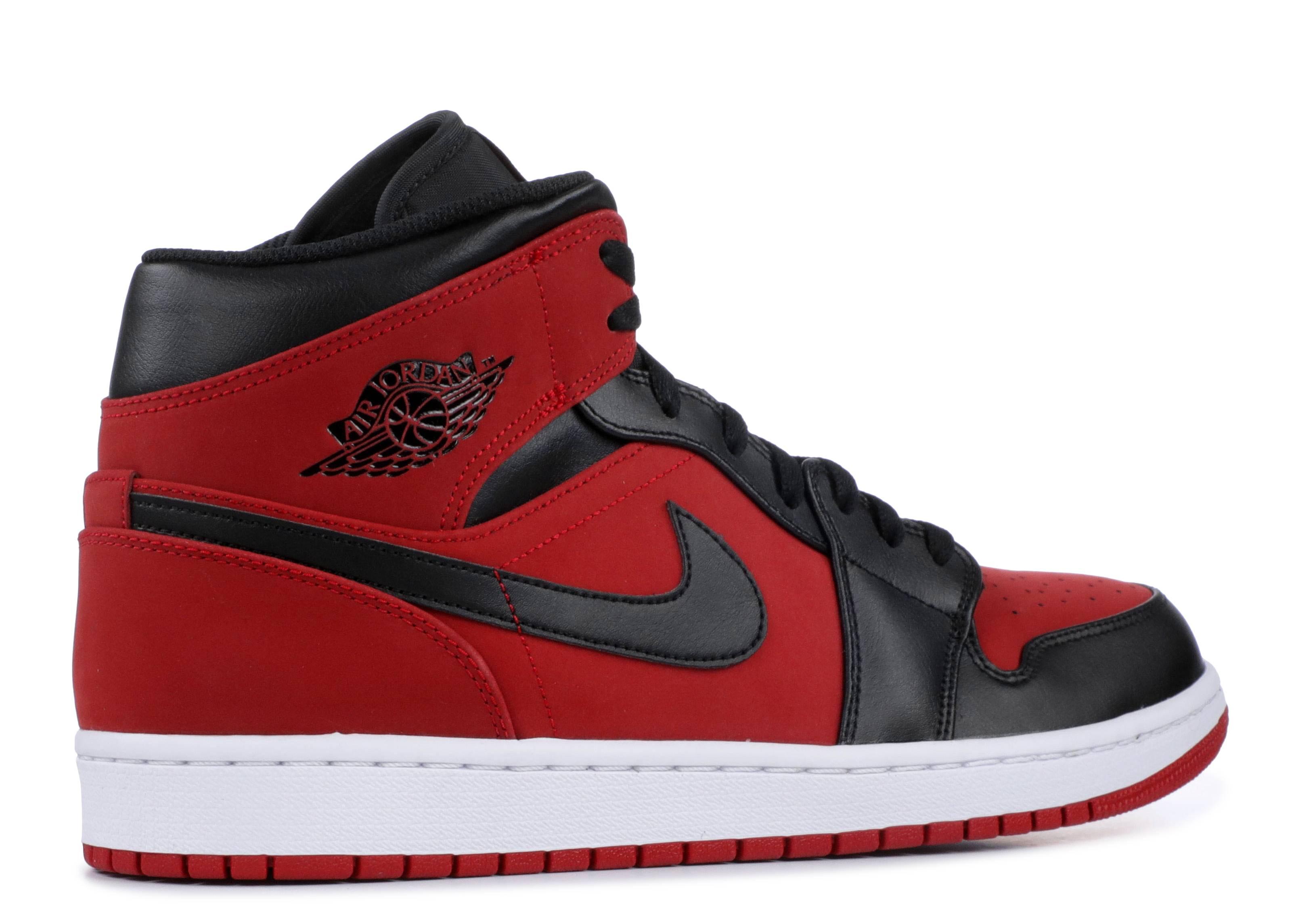 1d6b858c1592 Air Jordan 1 Mid