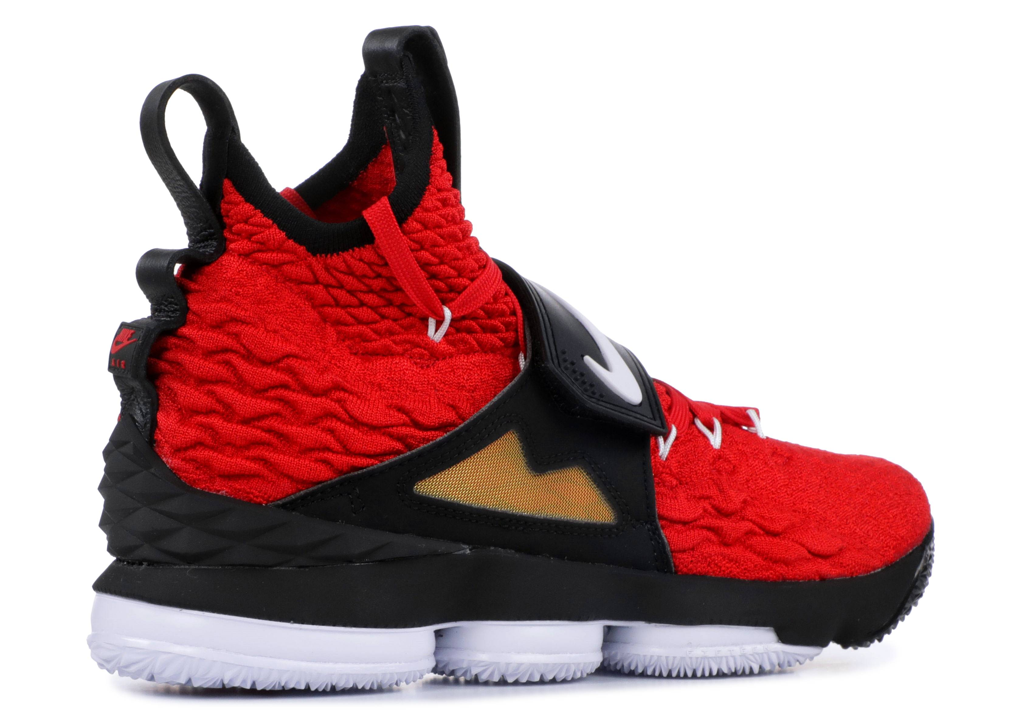 differently 38bfa 319dc Lebron Xv Prime