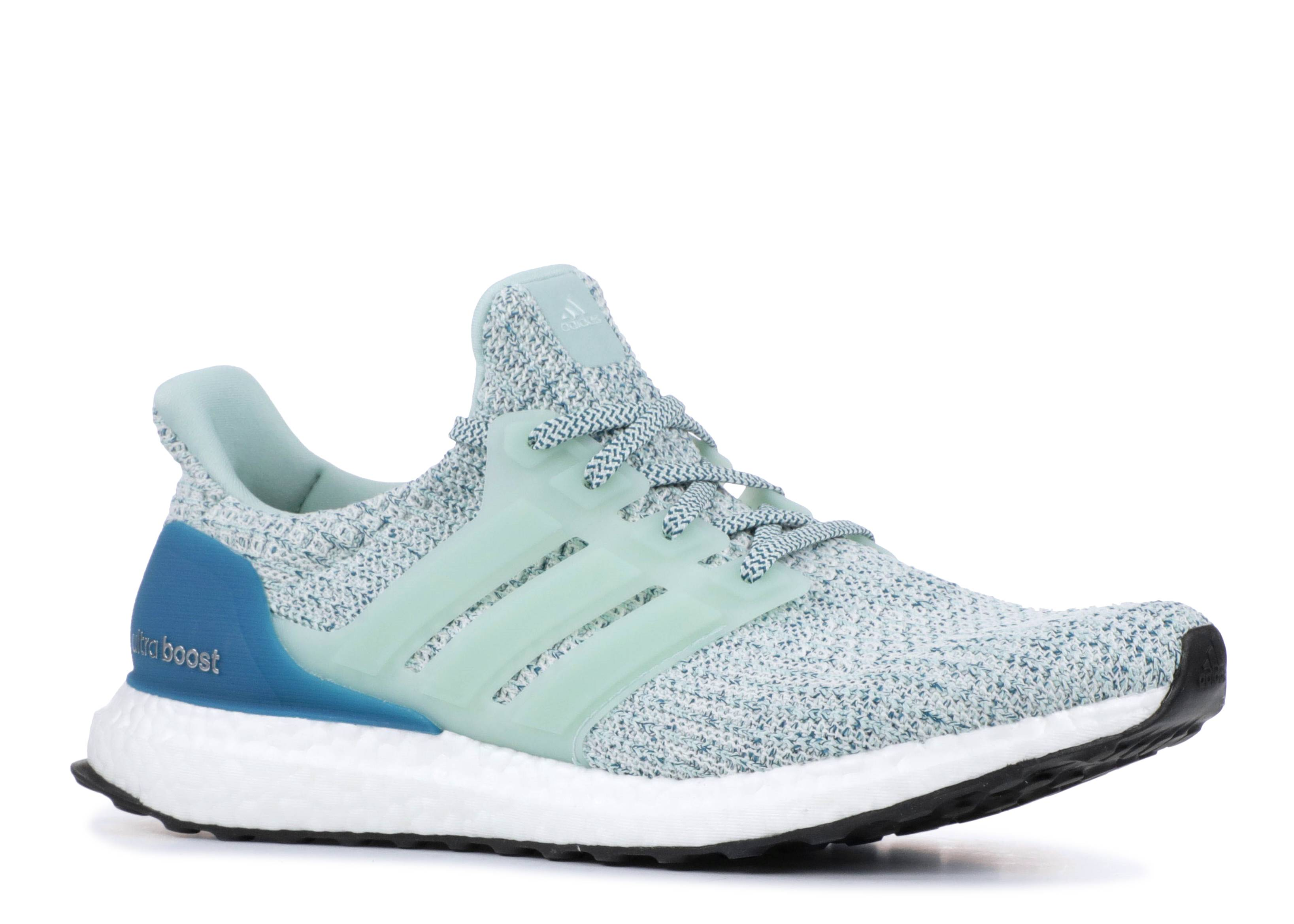 5cfdd9782 Ultra Boost W - Adidas - BB6154 - ash green ash green real teal ...