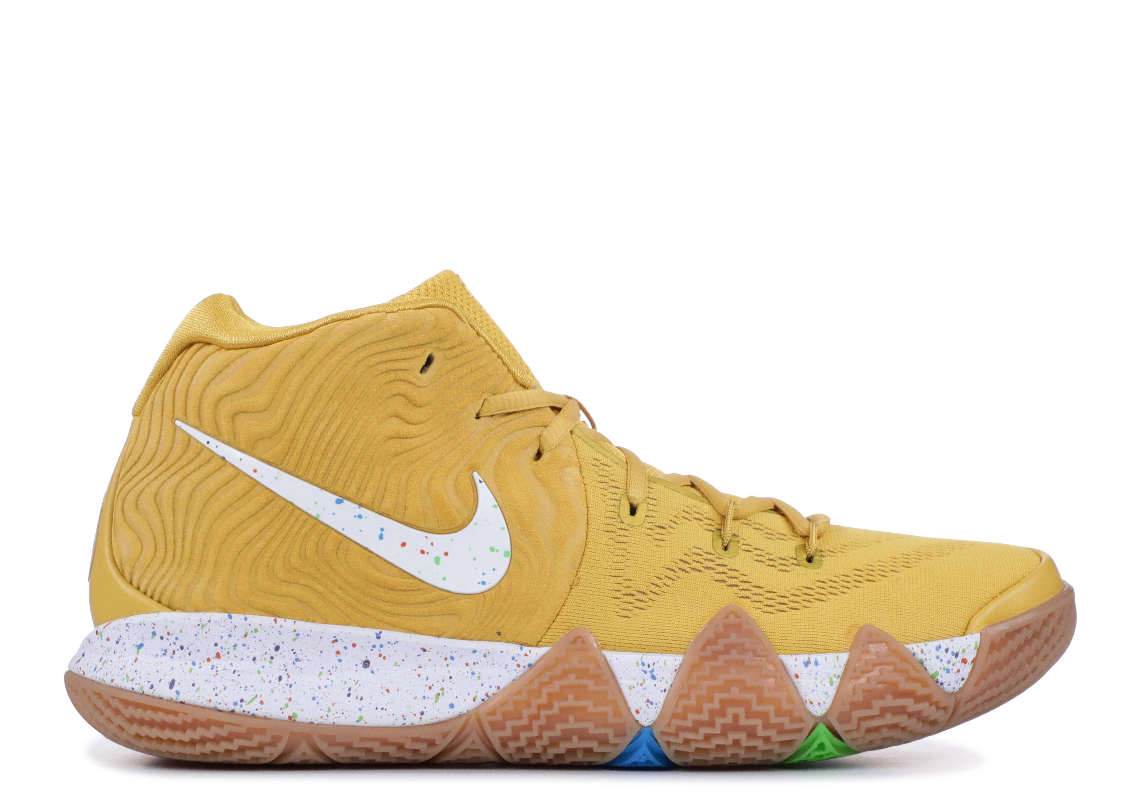 on sale 4a3c6 de3ac KYRIE 4 CTC