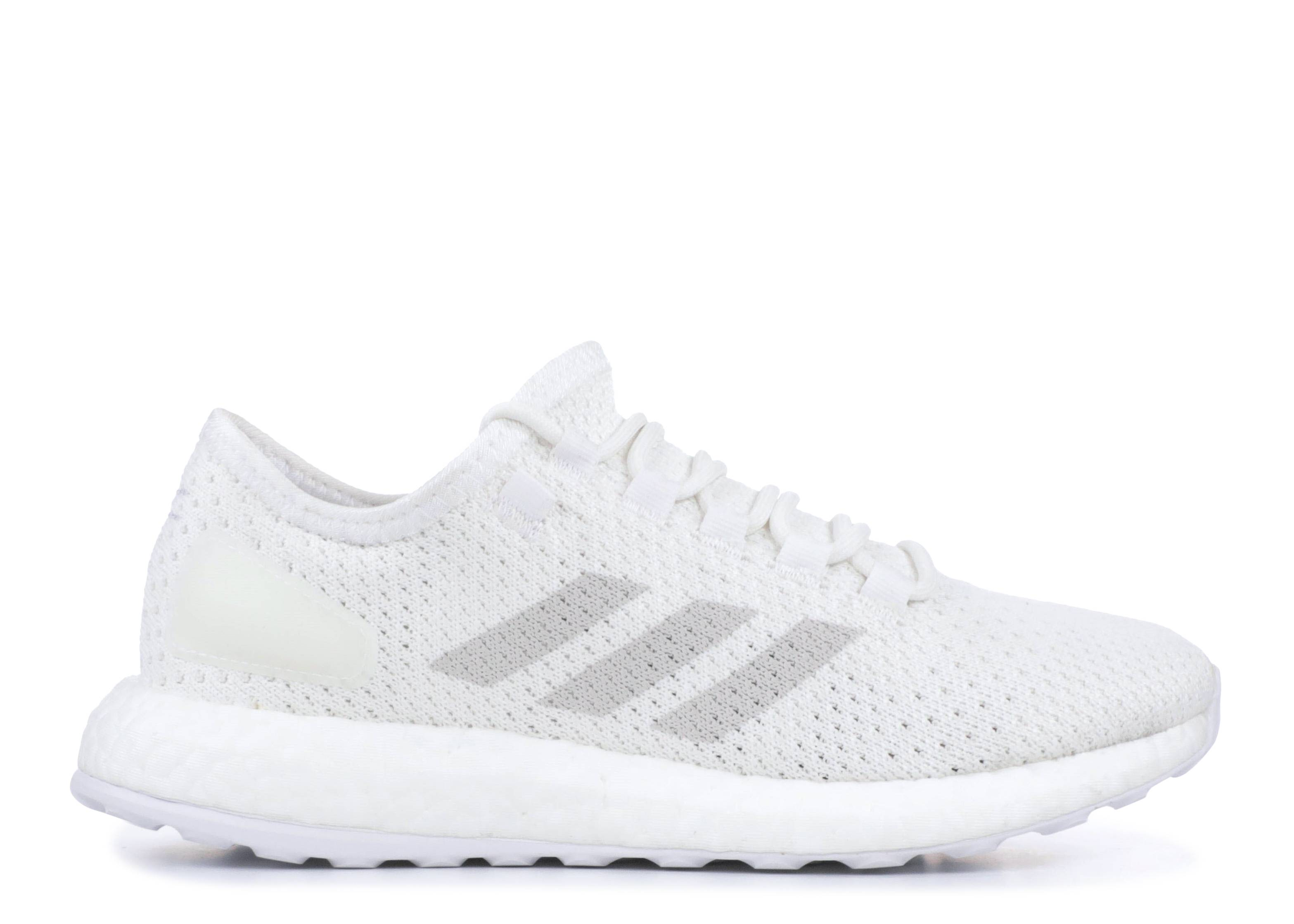 88184609a2ae7 Pureboost Clima - Adidas - by8897 - cloud white grey-crystal white ...