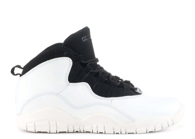 Jordan 10 retro Bp