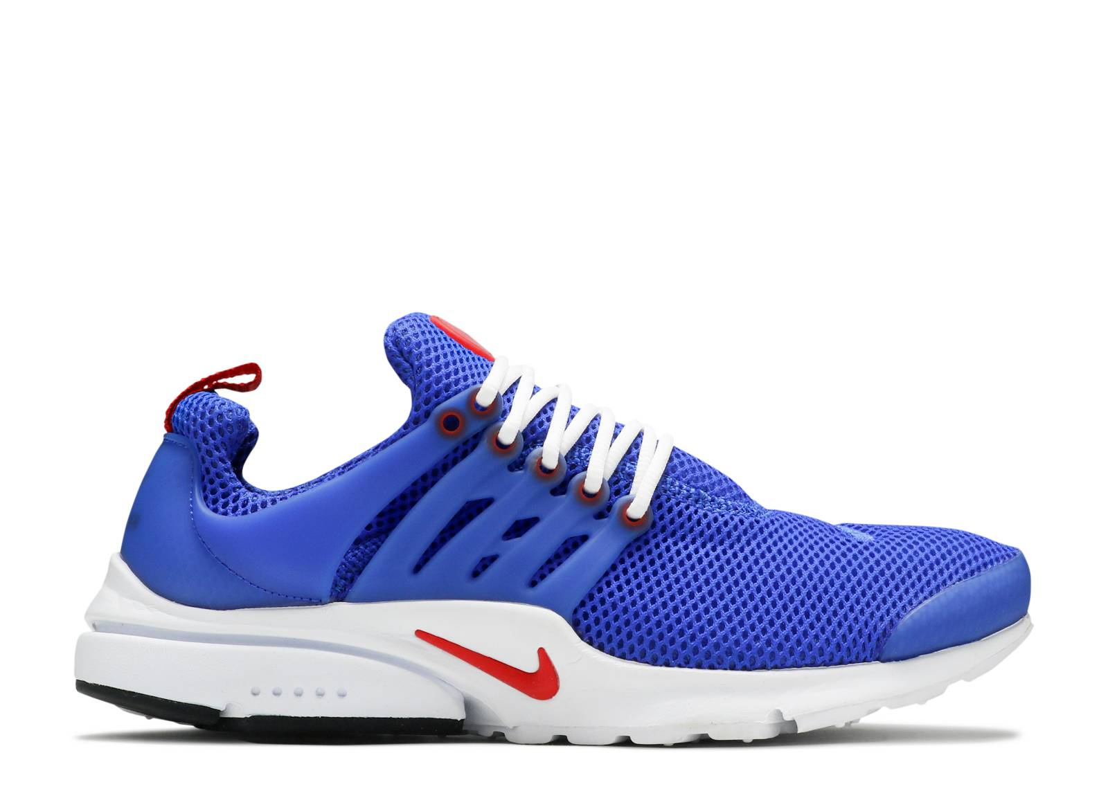 9293e8bb867bd4 NIKE AIR PRESTO ESSENTIAL - Nike - 848187 408 - racer blue ...