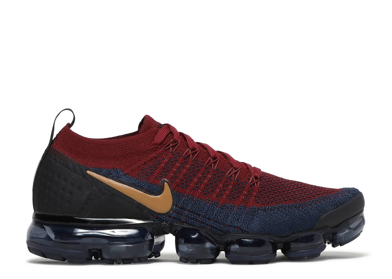 115d07856dc Nike Air Vapormax Flyknit 2 - Nike - 942842 604 - team red wheat ...