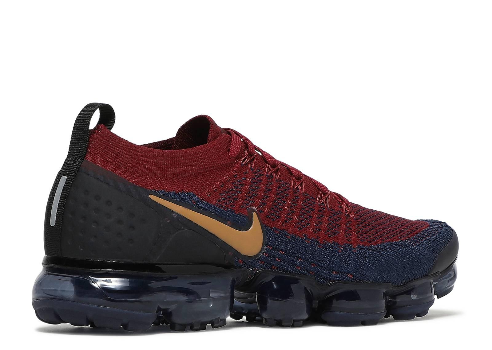 d1713f3158fb4 Nike Air Vapormax Flyknit 2 - Nike - 942842 604 - team red wheat-obsidian-black
