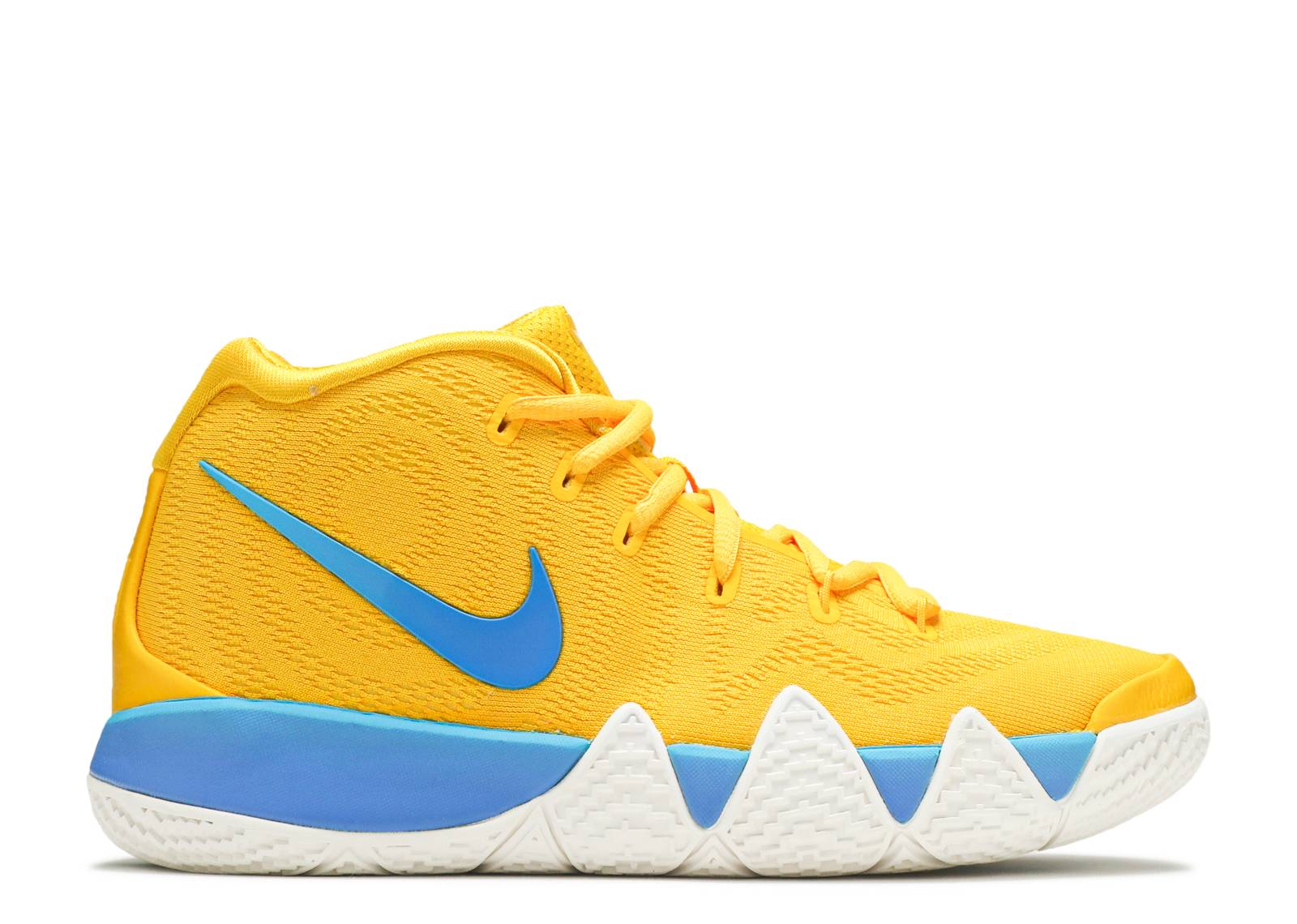 sports shoes 5d0af 1ae8d Kyrie 4 Kix (GS)
