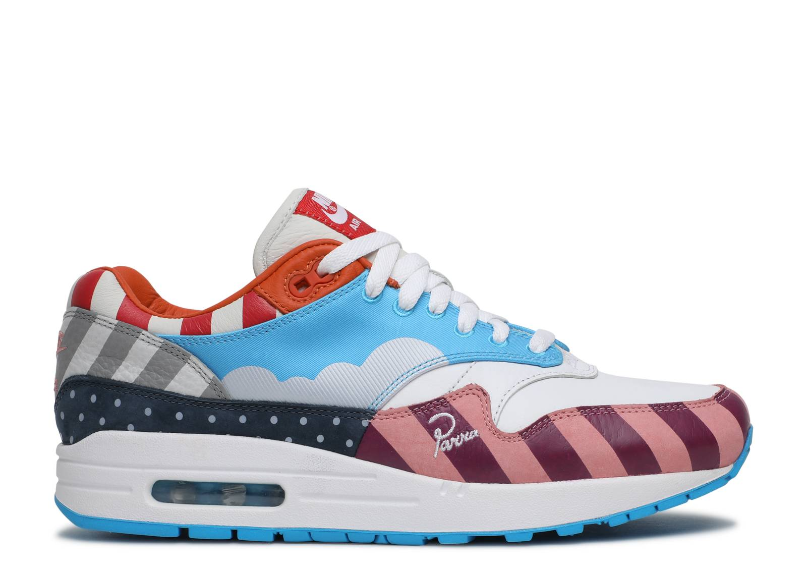 Parra Join With Nike To Reveal A New Air Max 1 | Fashion