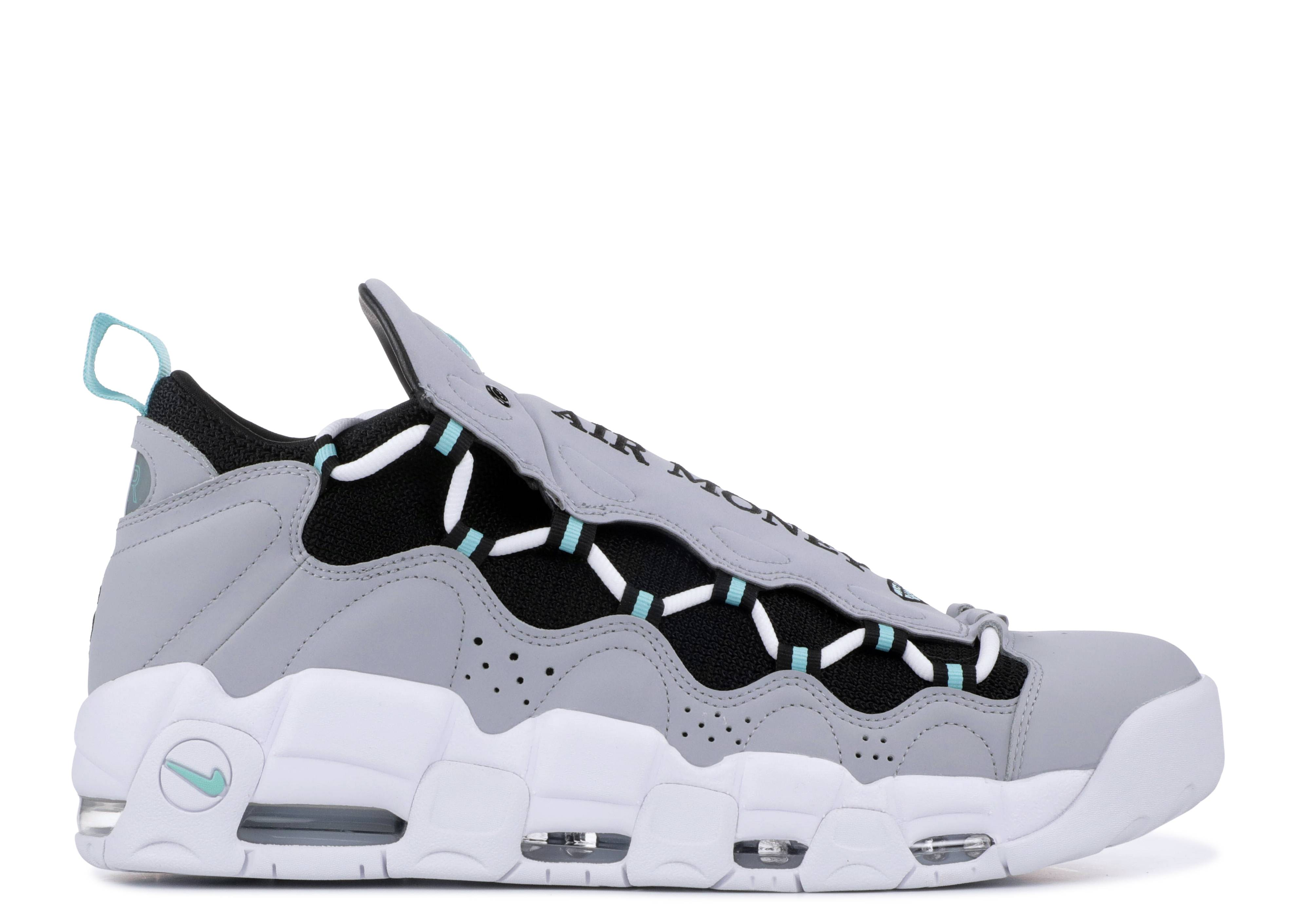 Air More Money 'Island Green'
