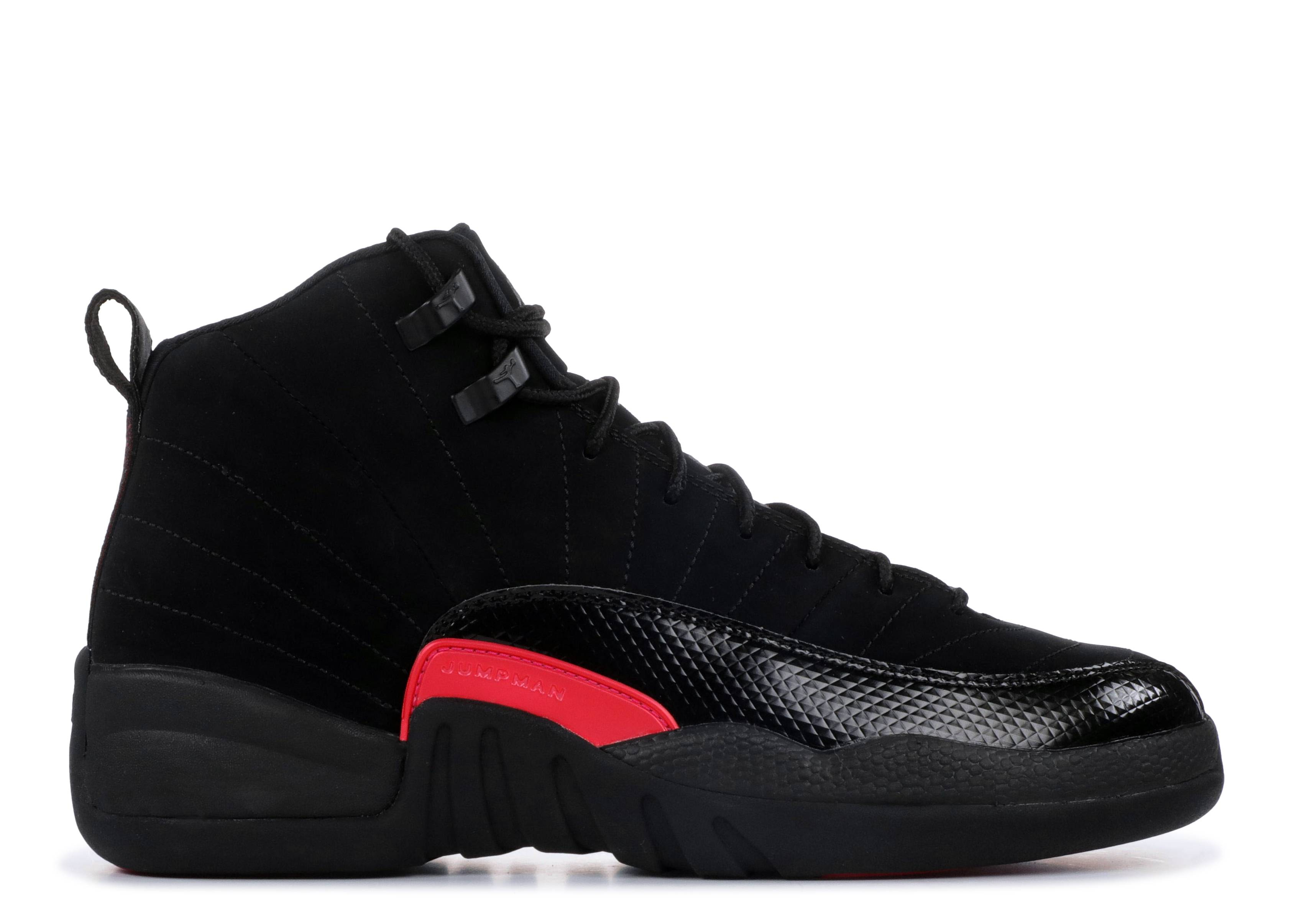 air jordan 12 retro (gg)
